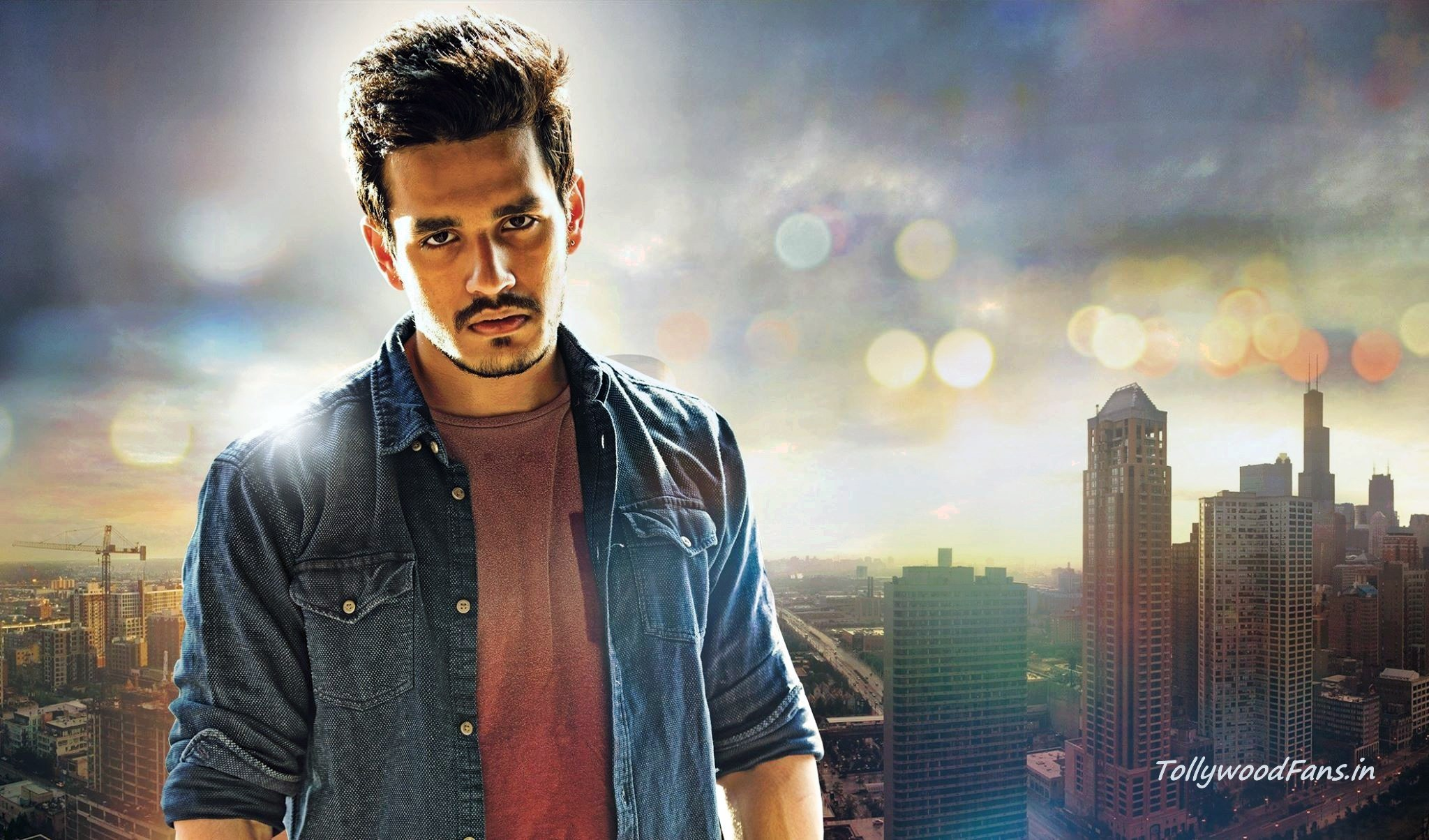 akhil akkineni known people   famous people news and
