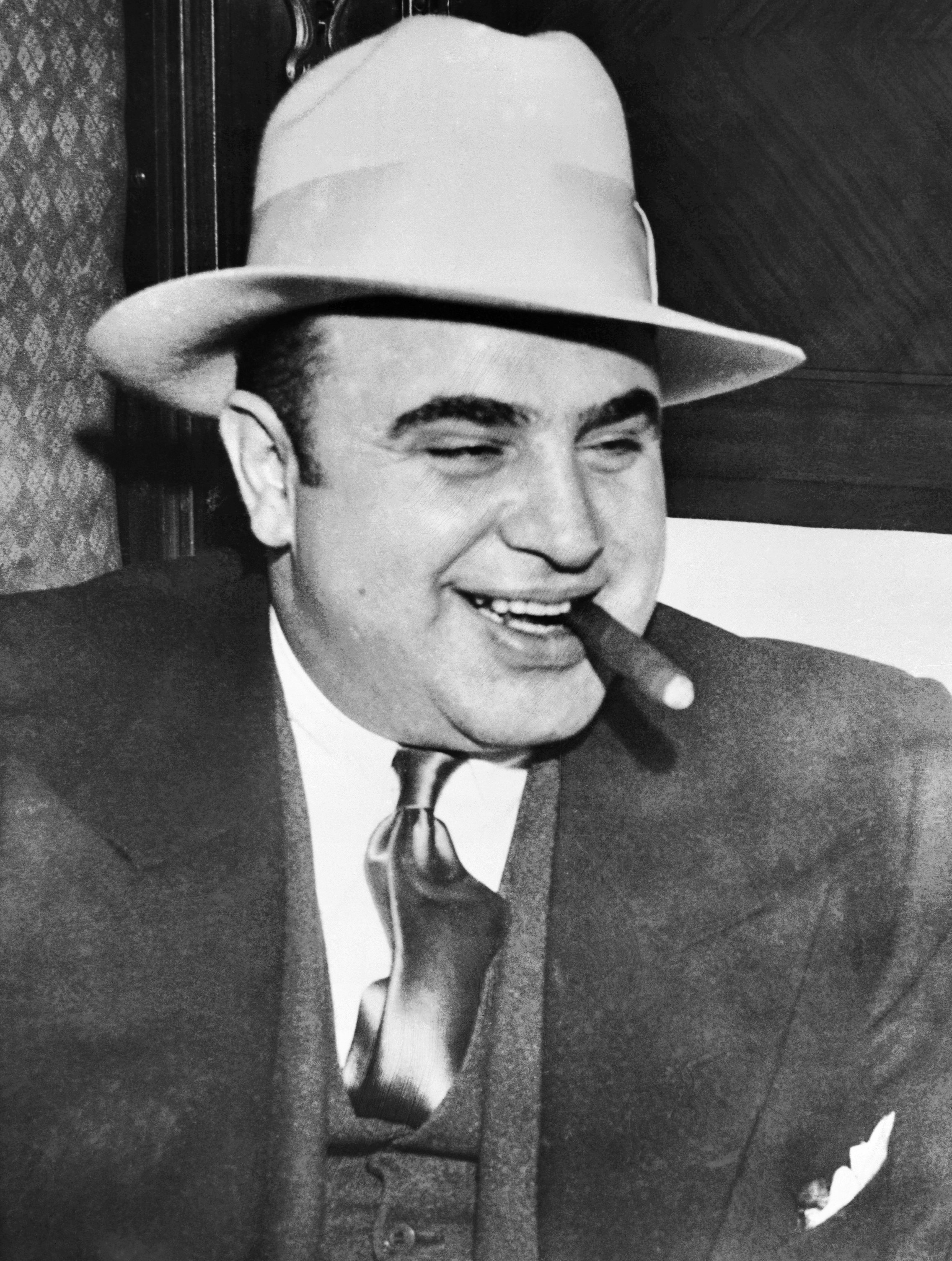 Al Capone | Known people - famous people news and biographies