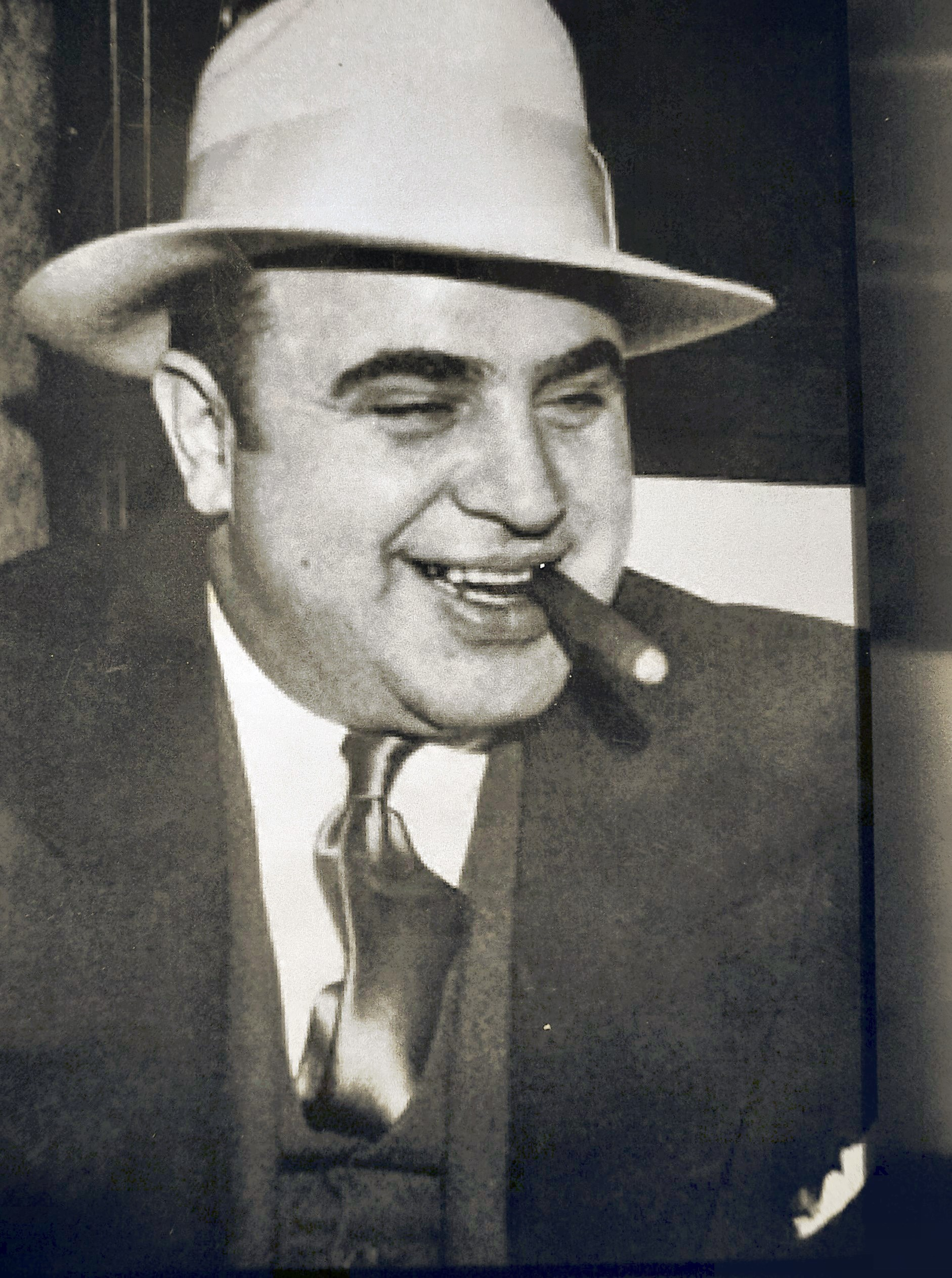 life of al capone Early life edit file:al capone motherjpg alphonse gabriel capone was born in the borough of brooklyn in new york on january 17, 1899 his parents, gabriele (december 12, 1864 - november 14, 1920) and teresina capone (december 28, 1867 - november 29, 1952), were immigrants from italy.