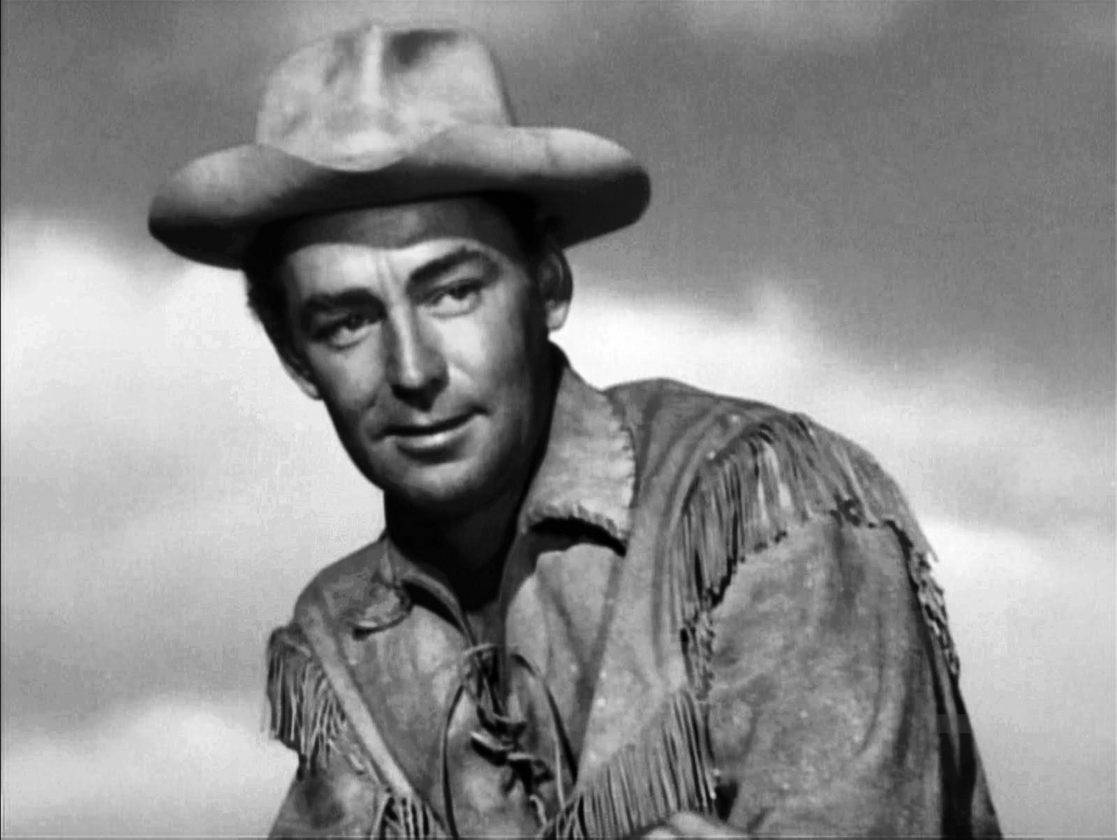 Alan Ladd Known People Famous People News And Biographies