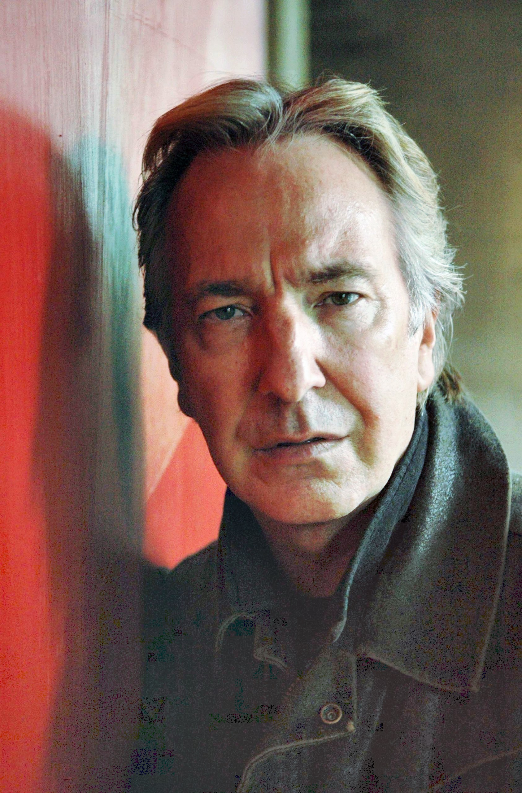 alan rickman known people famous people news and