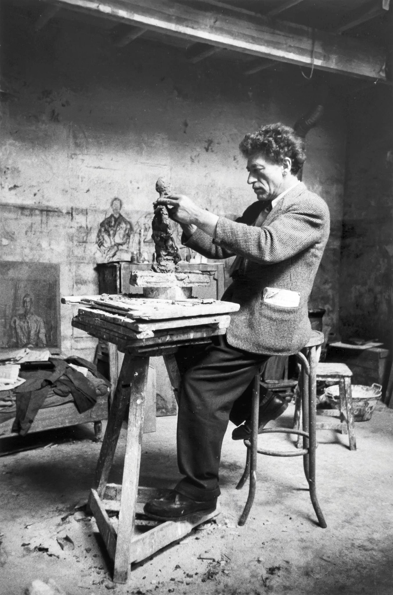 alberto giacometti known people famous people news and
