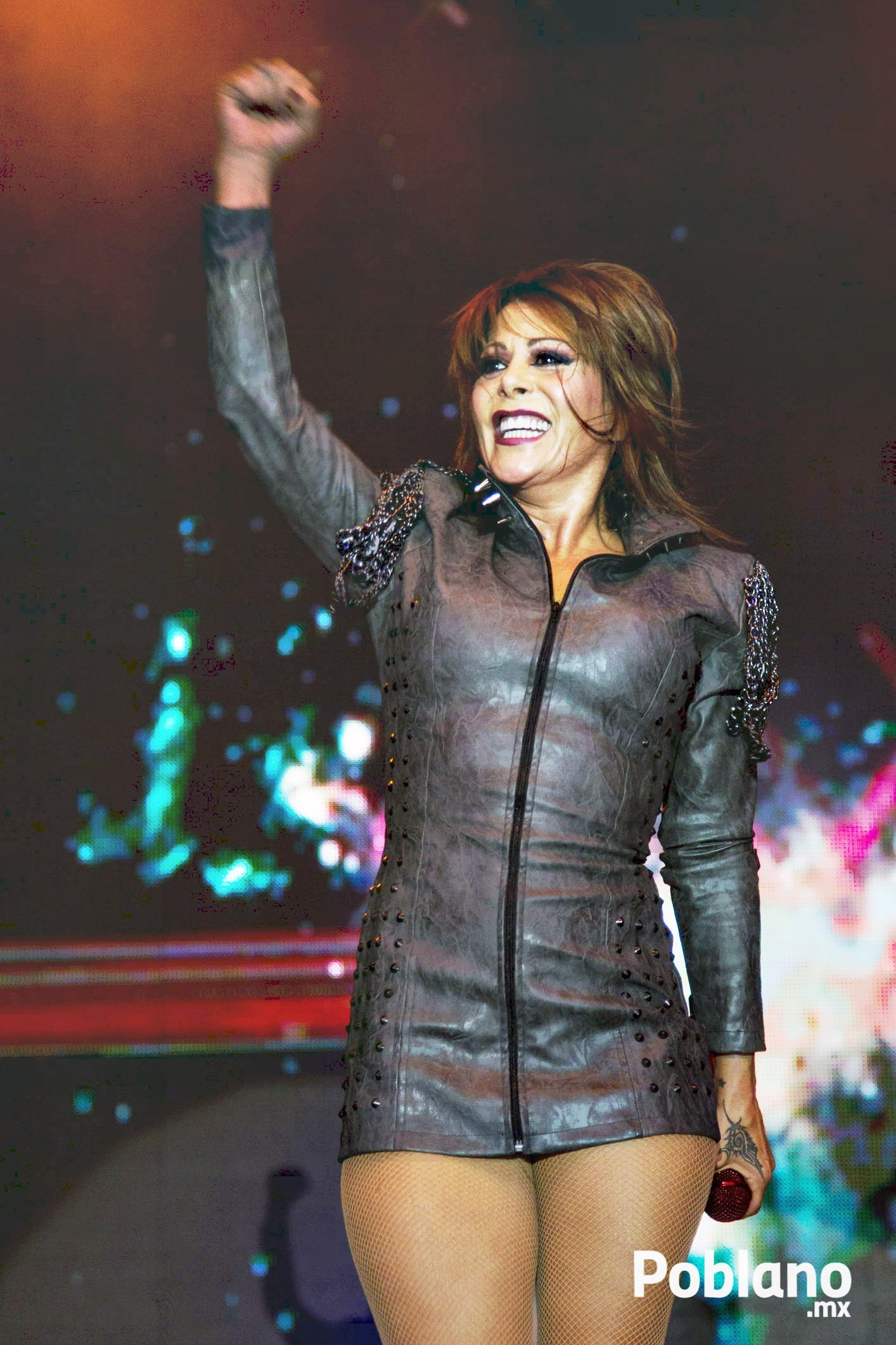 Alejandra Guzman Known People Famous People News And