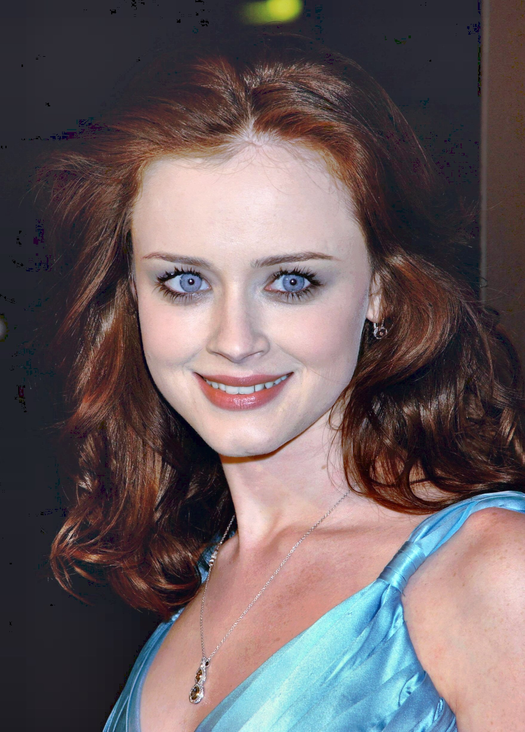 Alexis Bledel nudes (15 fotos), hacked Sideboobs, Instagram, swimsuit 2015