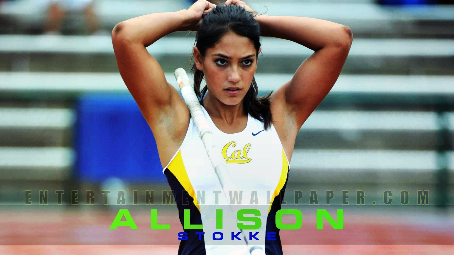 allison stokke wallpaper xpx - photo #2