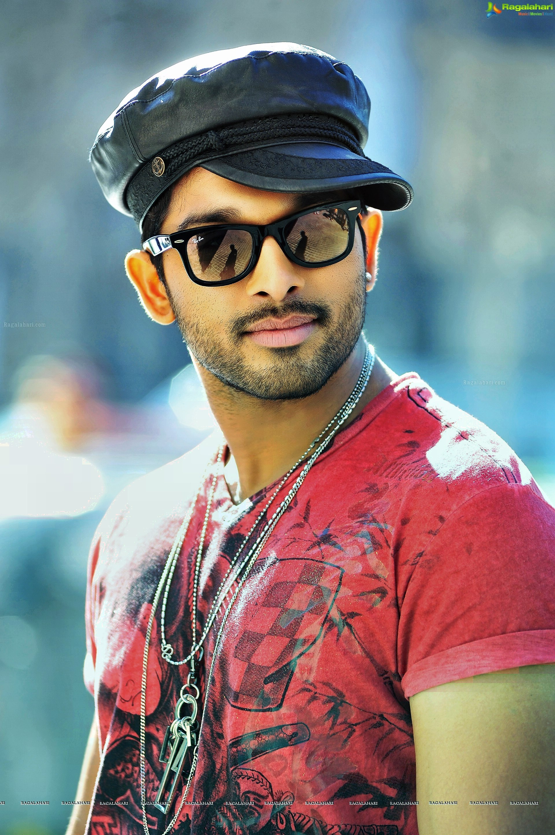 Allu Arjun Known People Famous People News And Biographies