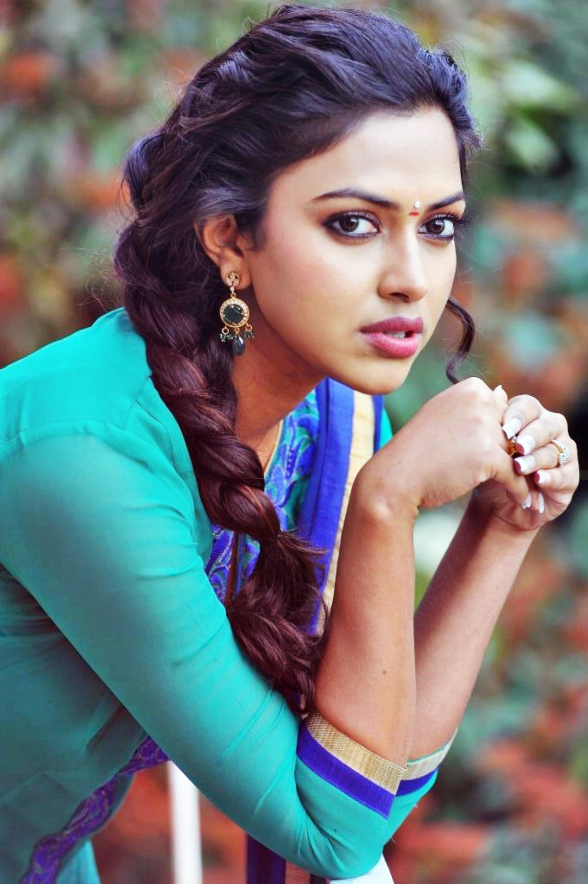Amala Paul Nude Photos 5
