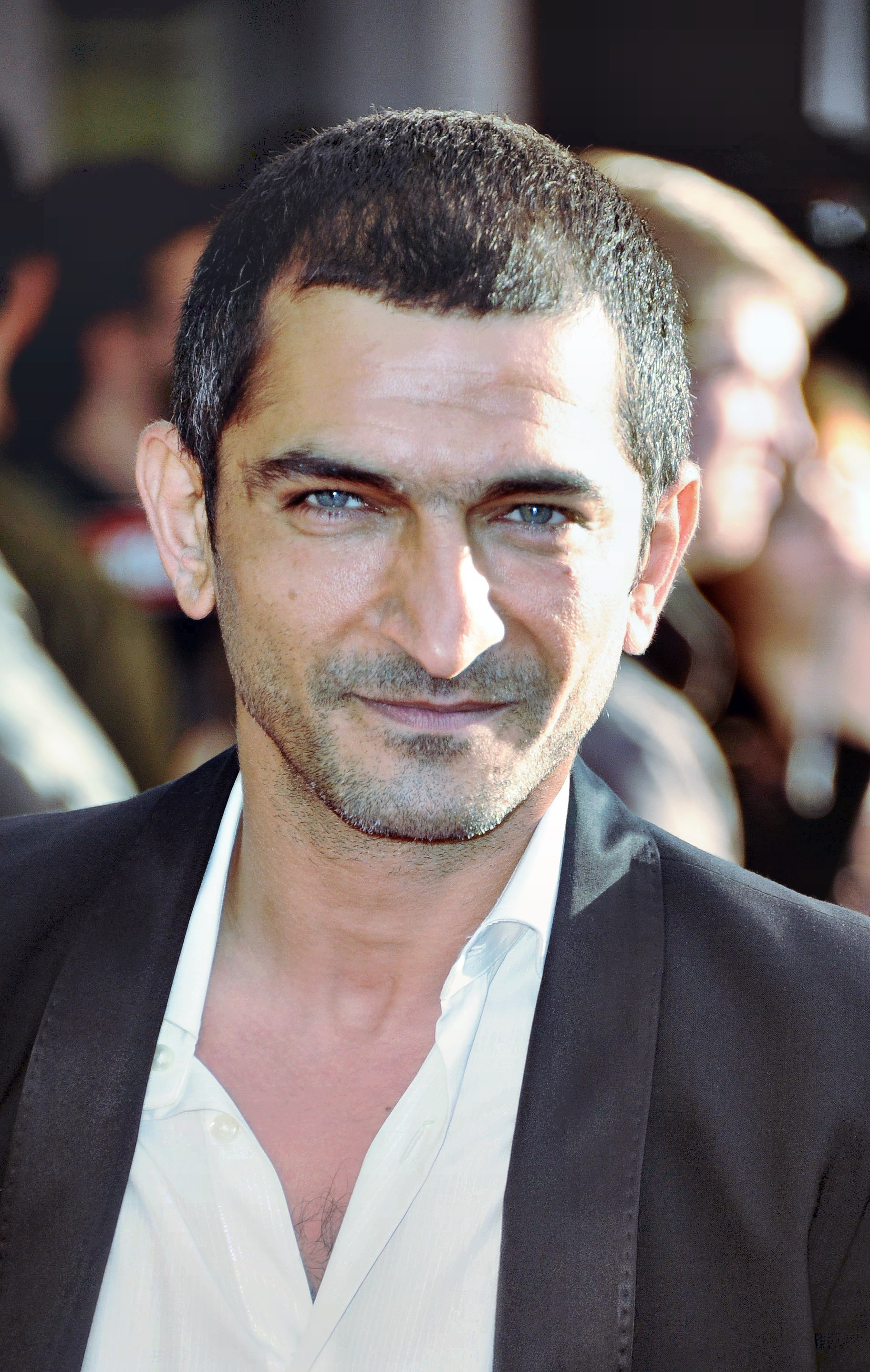 amr waked lucy