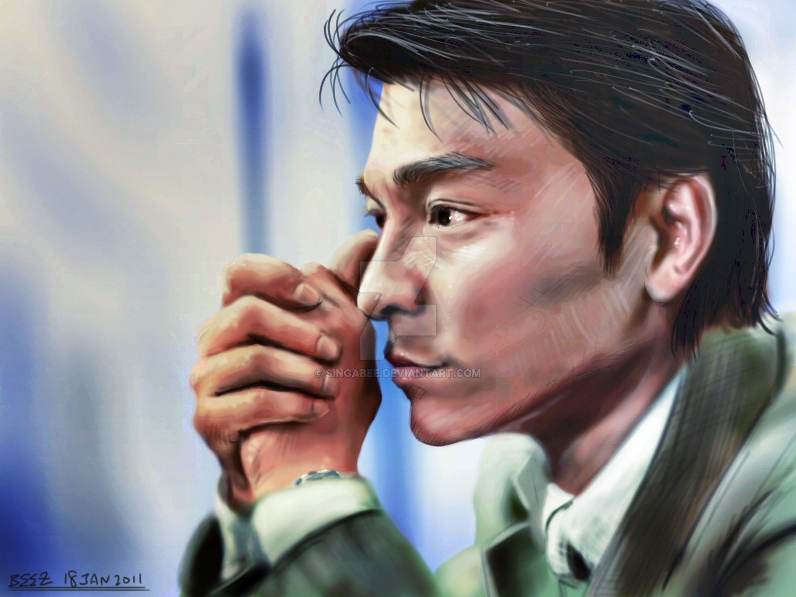 Andy Lau Known People Famous People News And Biographies