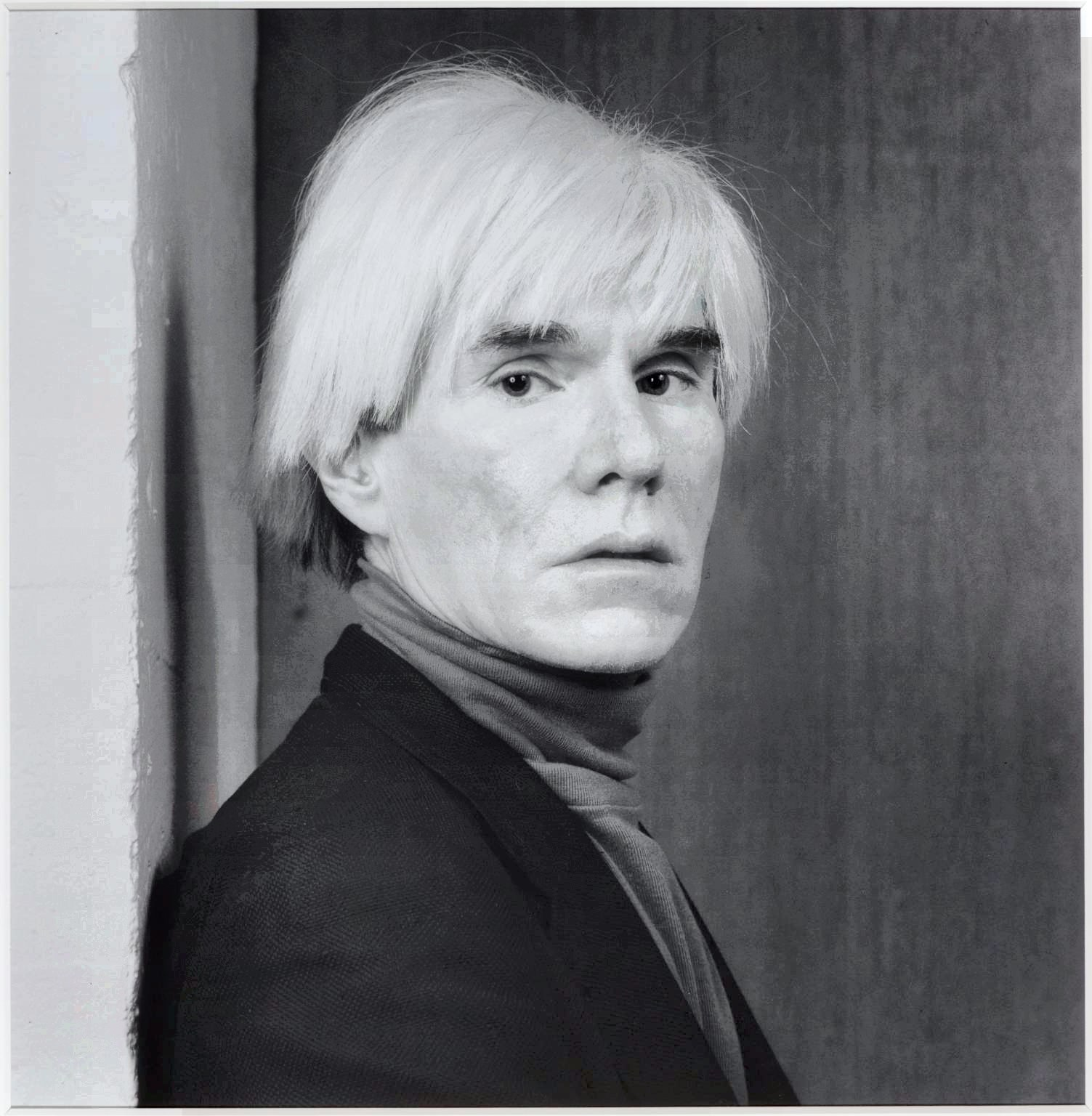Andy warhol known people famous people news and for Andy warhol famous works
