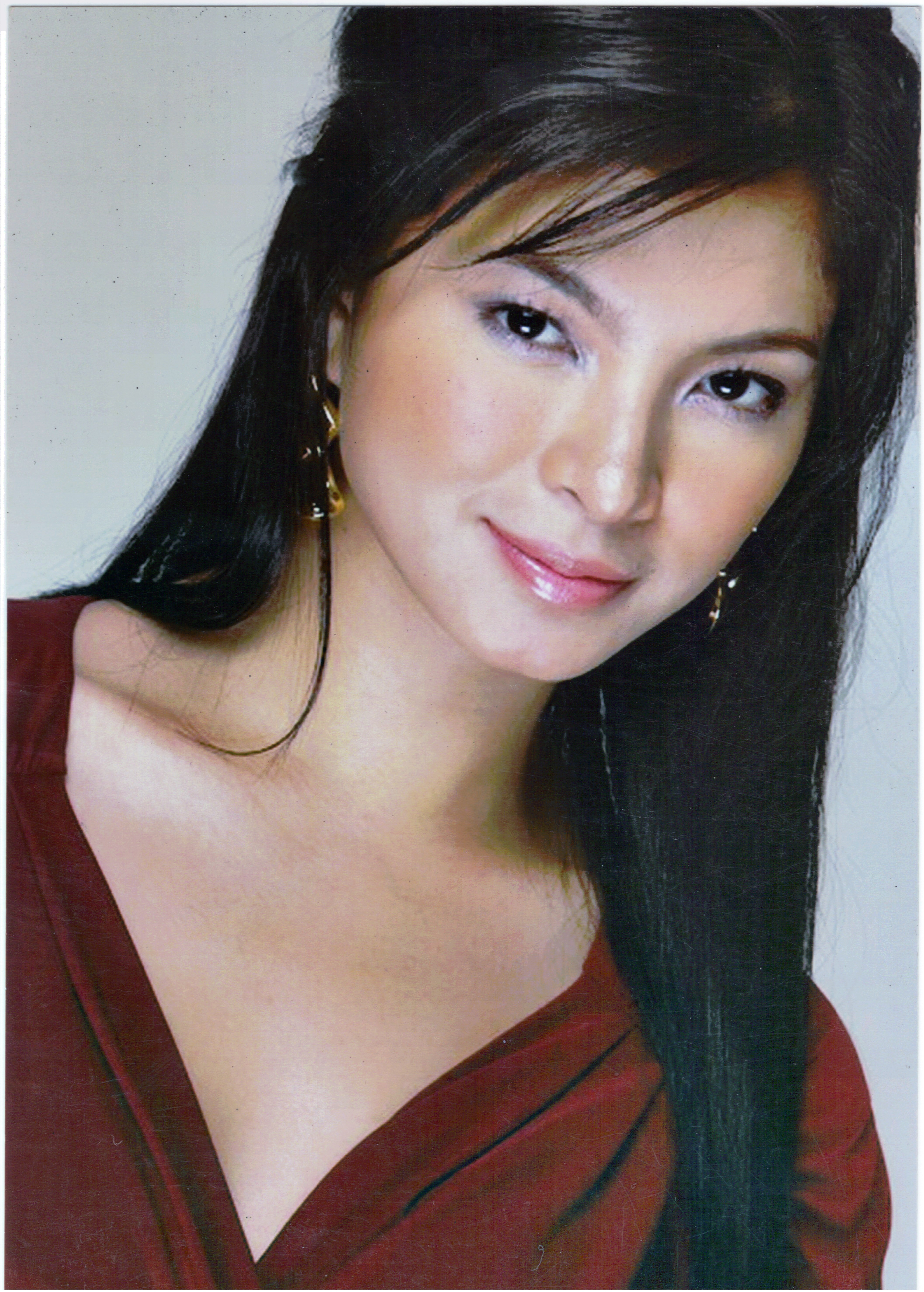 Angel Locsin Known People Famous People News And Biographies