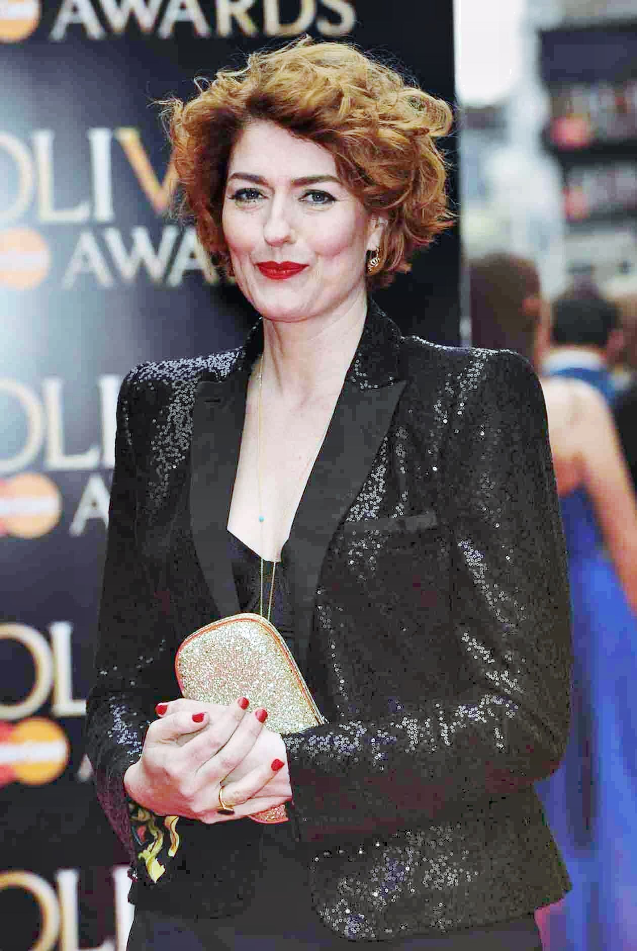 Anna Chancellor Nude Photos 3