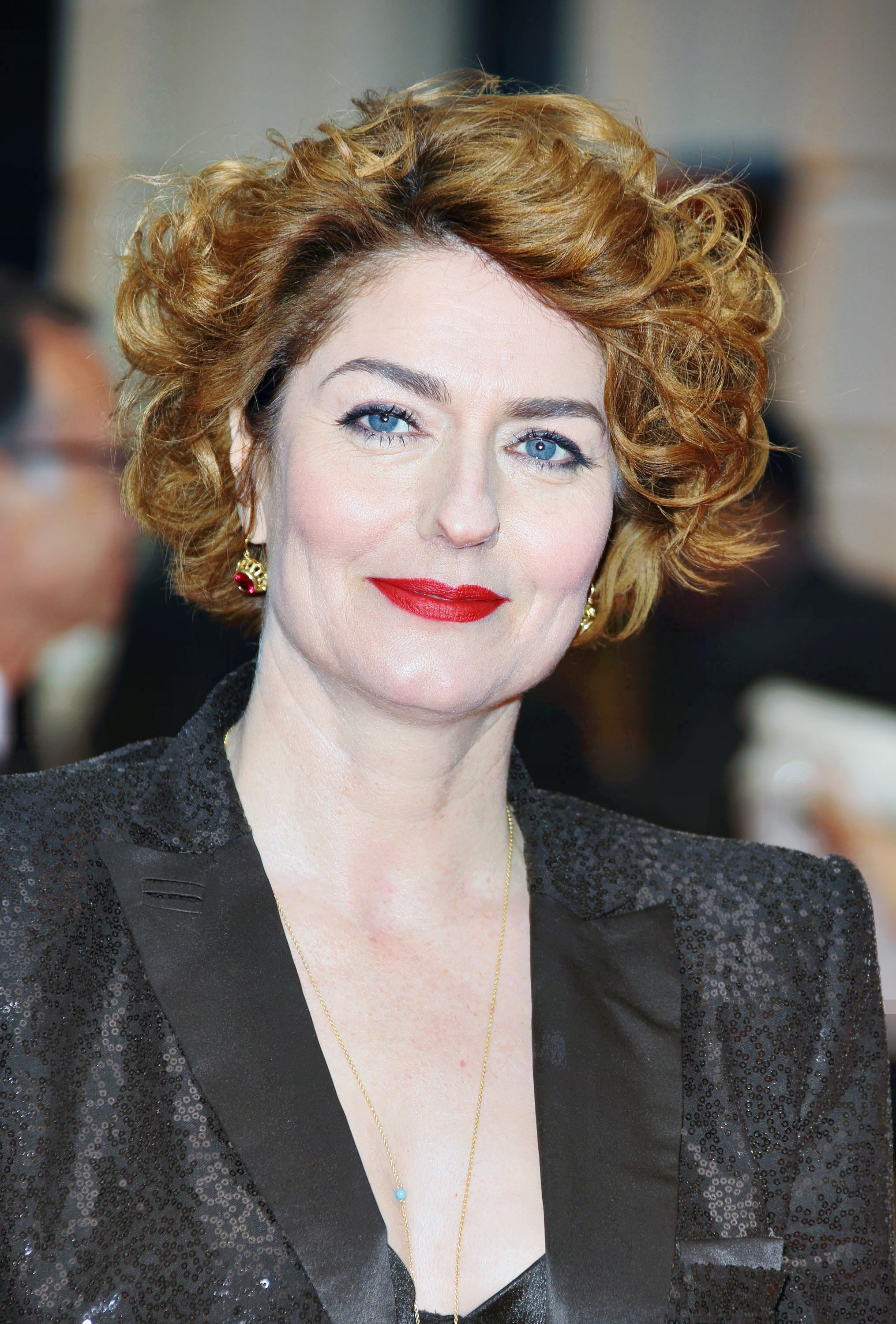 Anna Chancellor Nude Photos 58