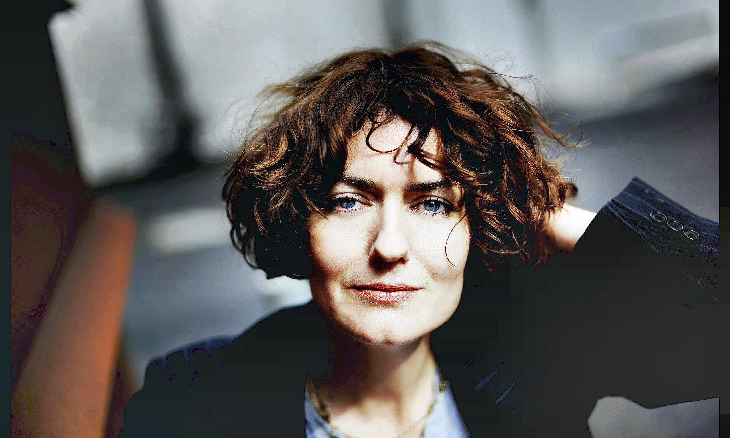 Brinkley Manor Apartments Floor Plans Anna Chancellor Portrait Of The Artist Anna Chancellor