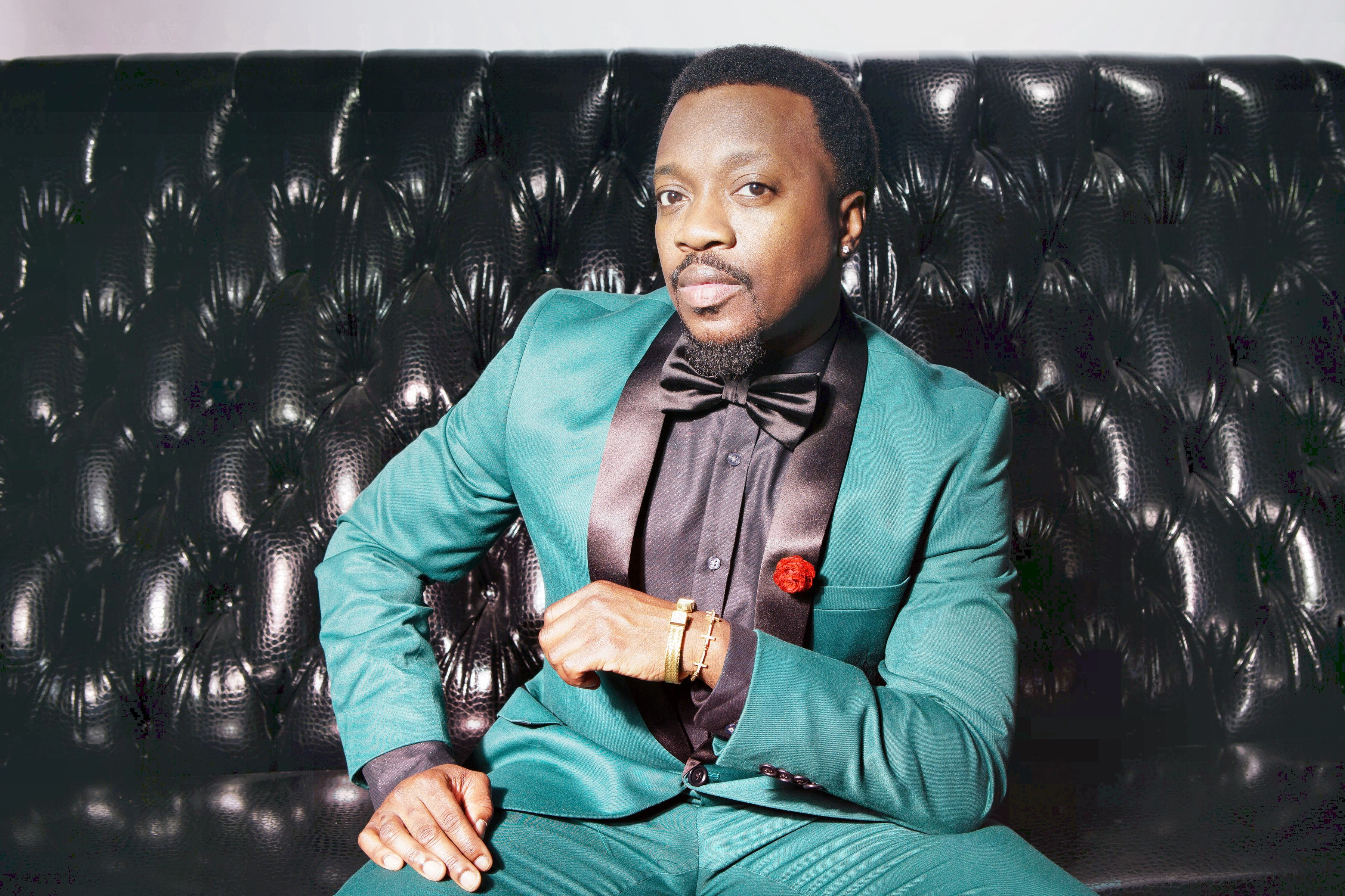 Anthony Hamilton Known People Famous People News And