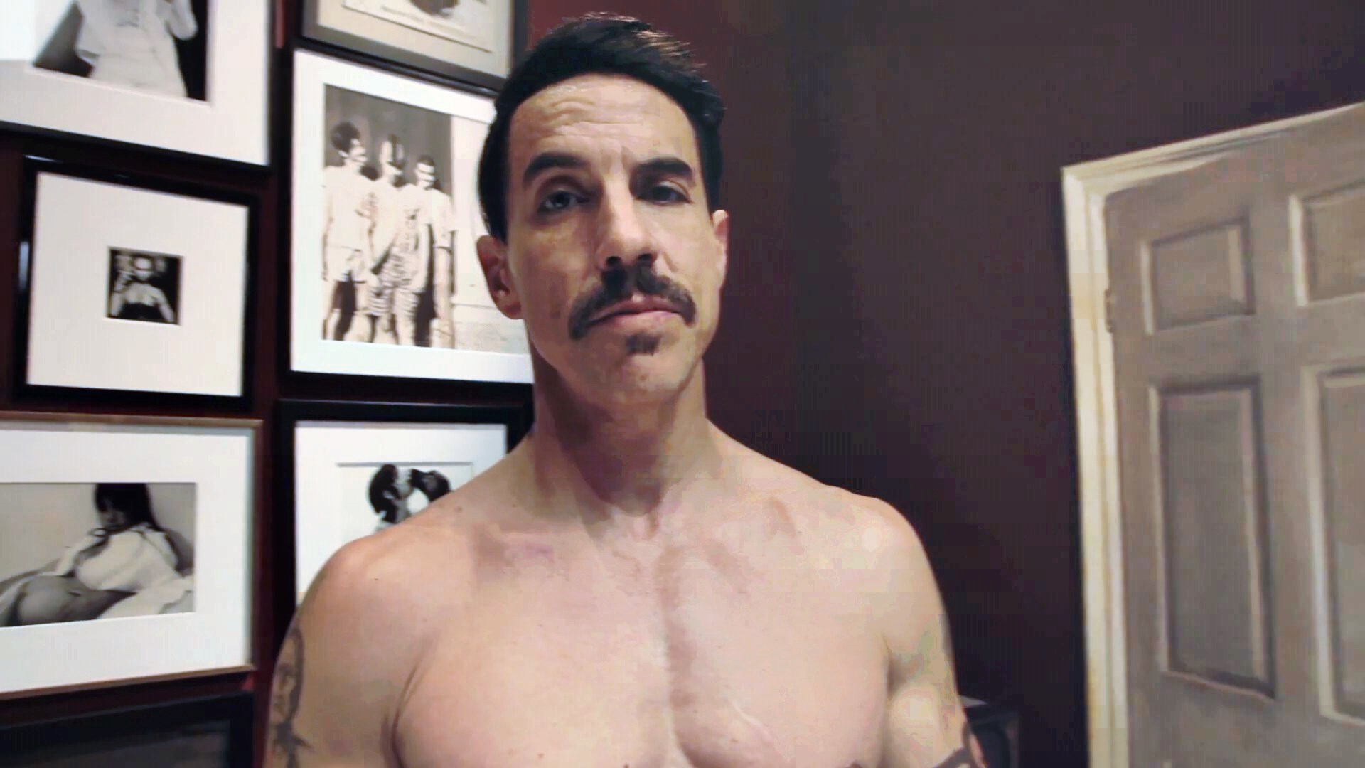Anthony Kiedis | Known people - famous people news and ...