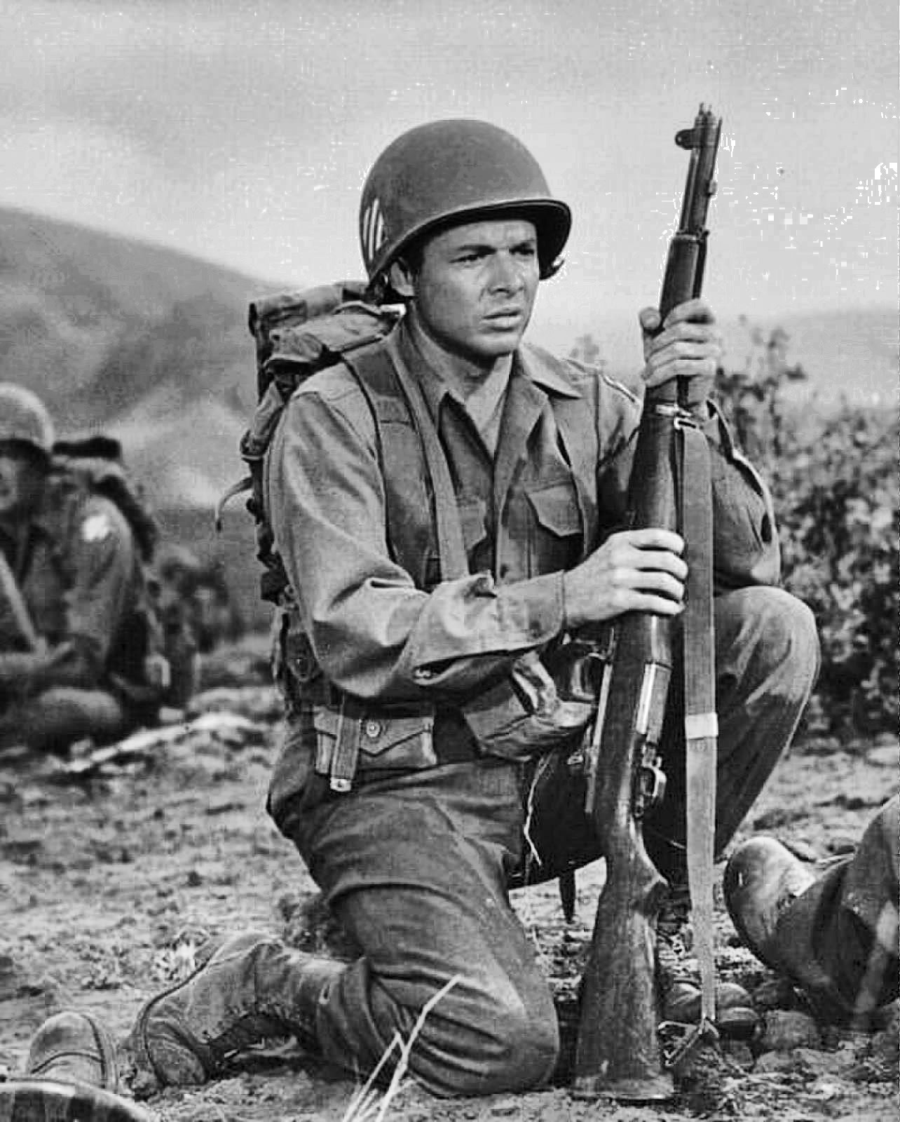 Audie Murphy Known People Famous People News And