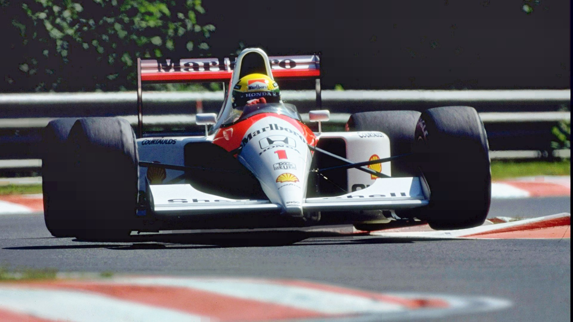 Ayrton Senna Known People Famous People News And