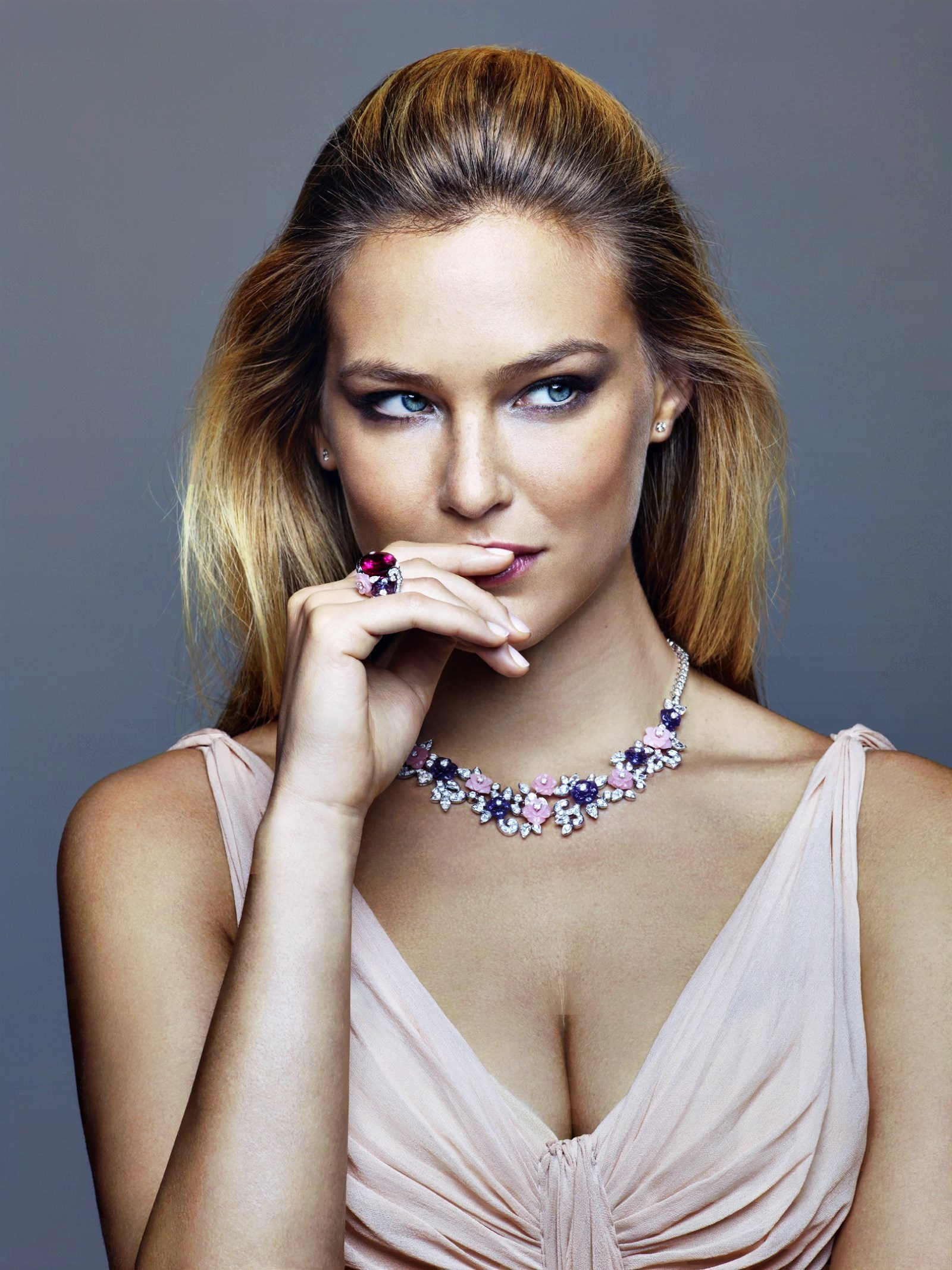 Bar Refaeli | Known pe... Bar Refaeli