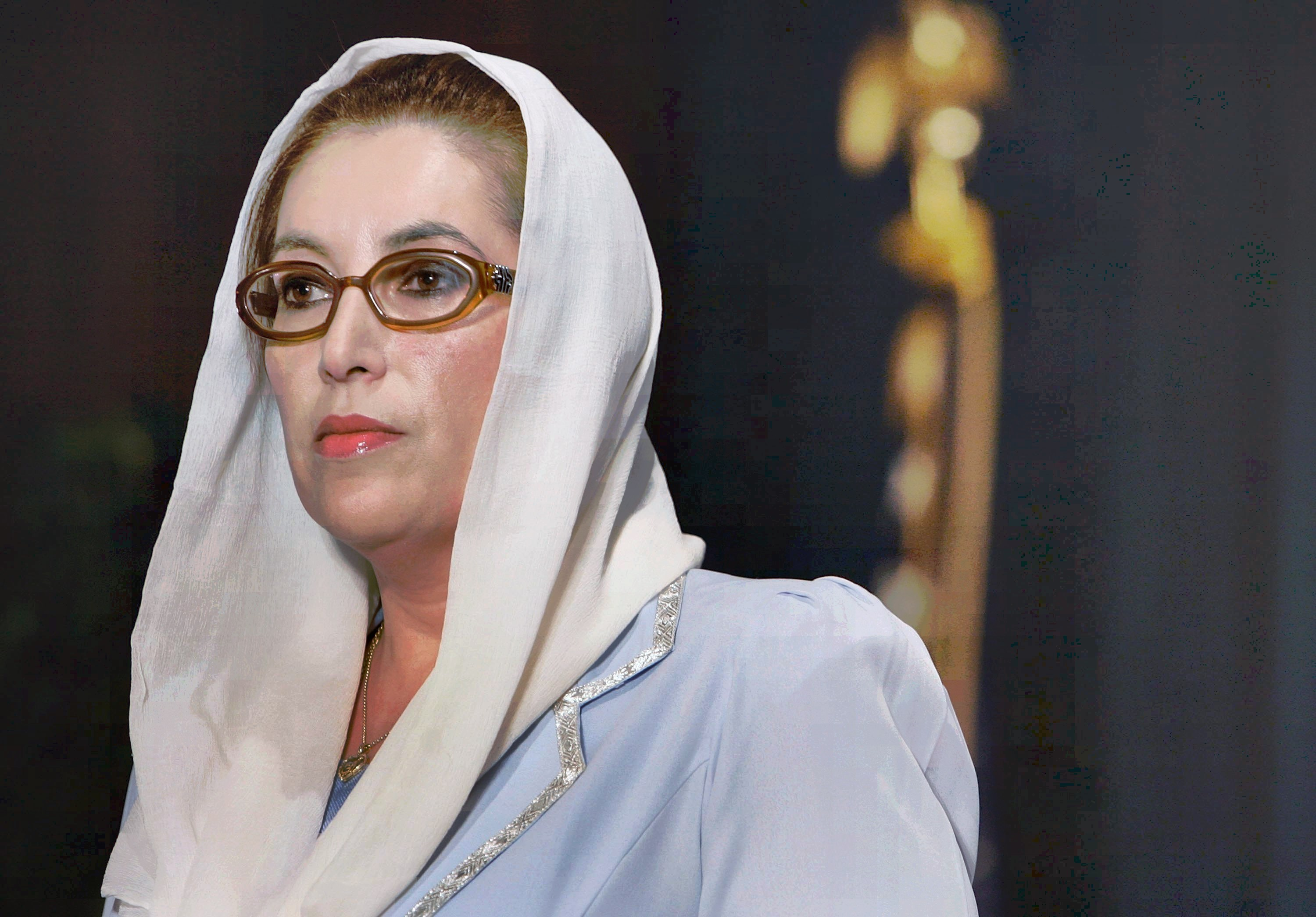 biography of benazir bhutto Benazir bhutto was twice prime minister of pakistan, and was campaigning for a return to power when she was assassinated in december of 2007 benazir bhutto was born.