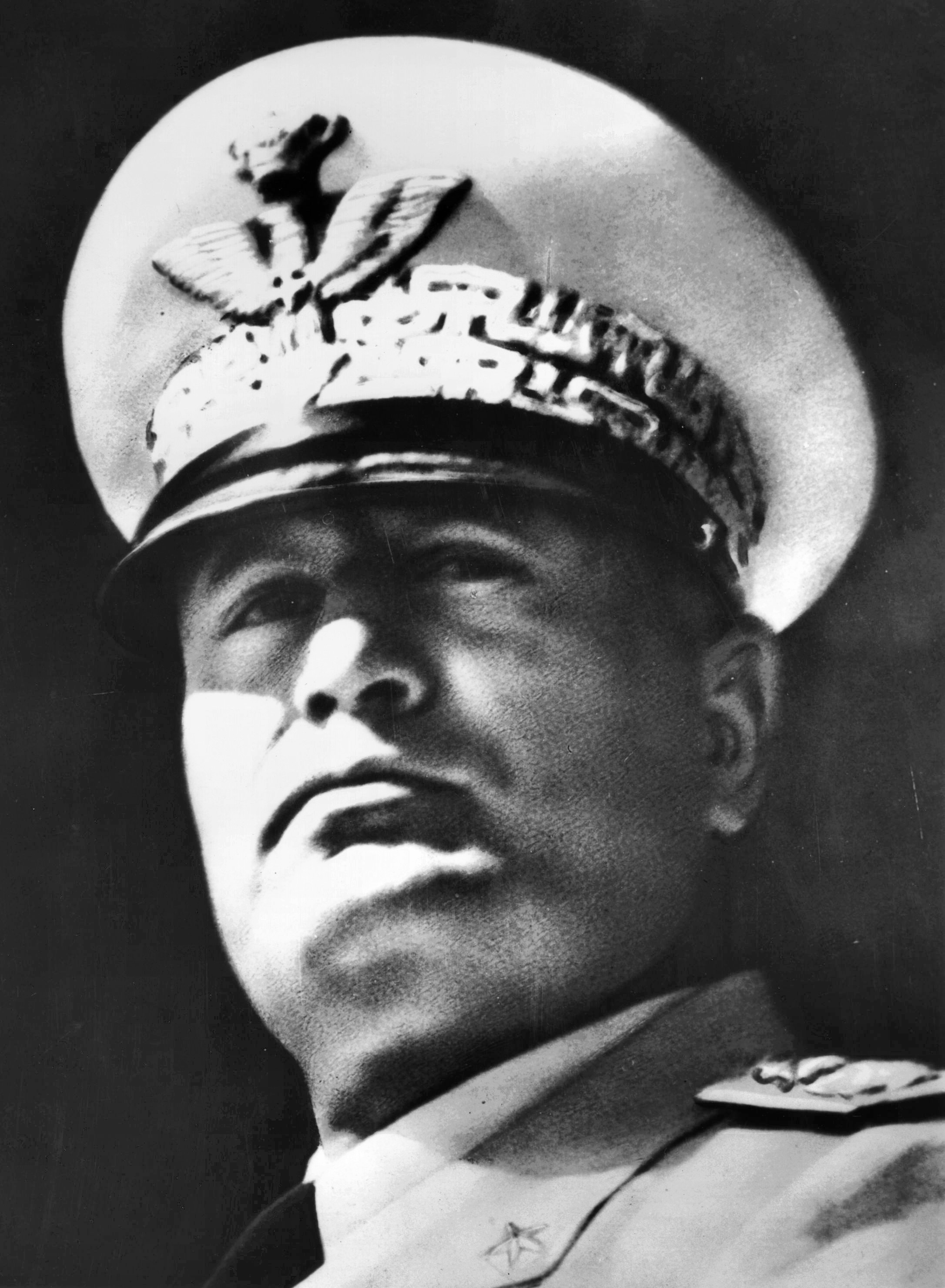 Benito Mussolini | Known people - famous people news and ...