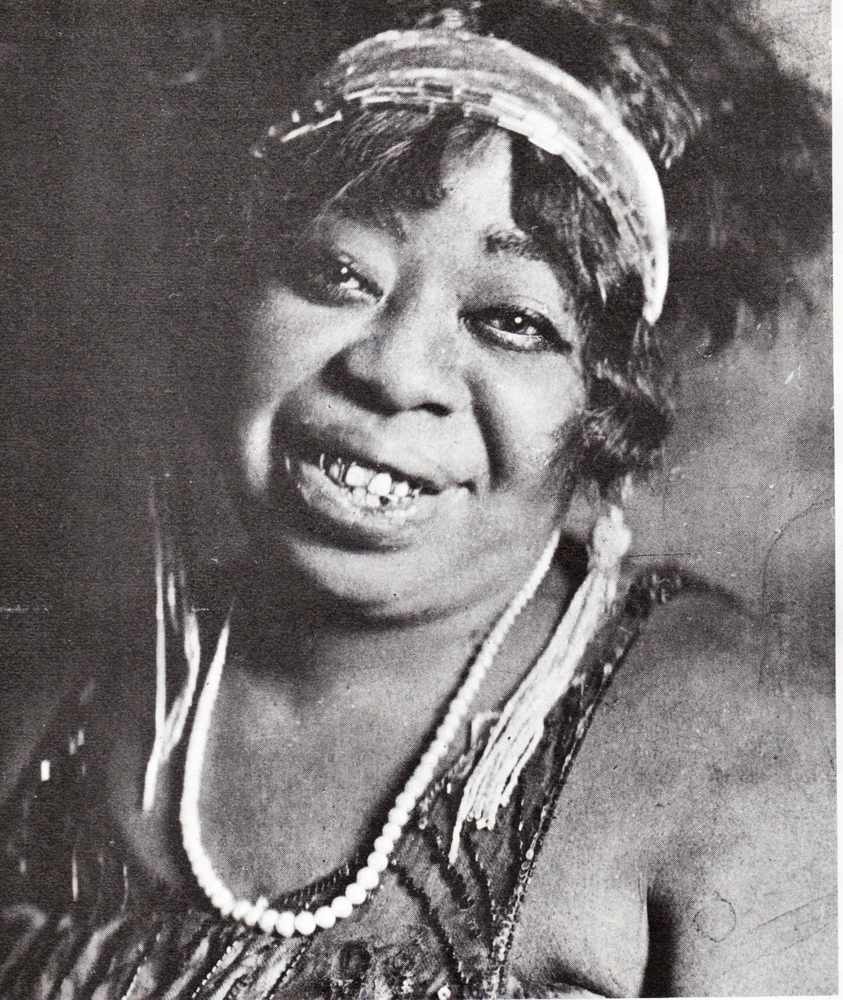 bessie smith Find bessie smith biography and history on allmusic - the first major blues and jazz singer on record.