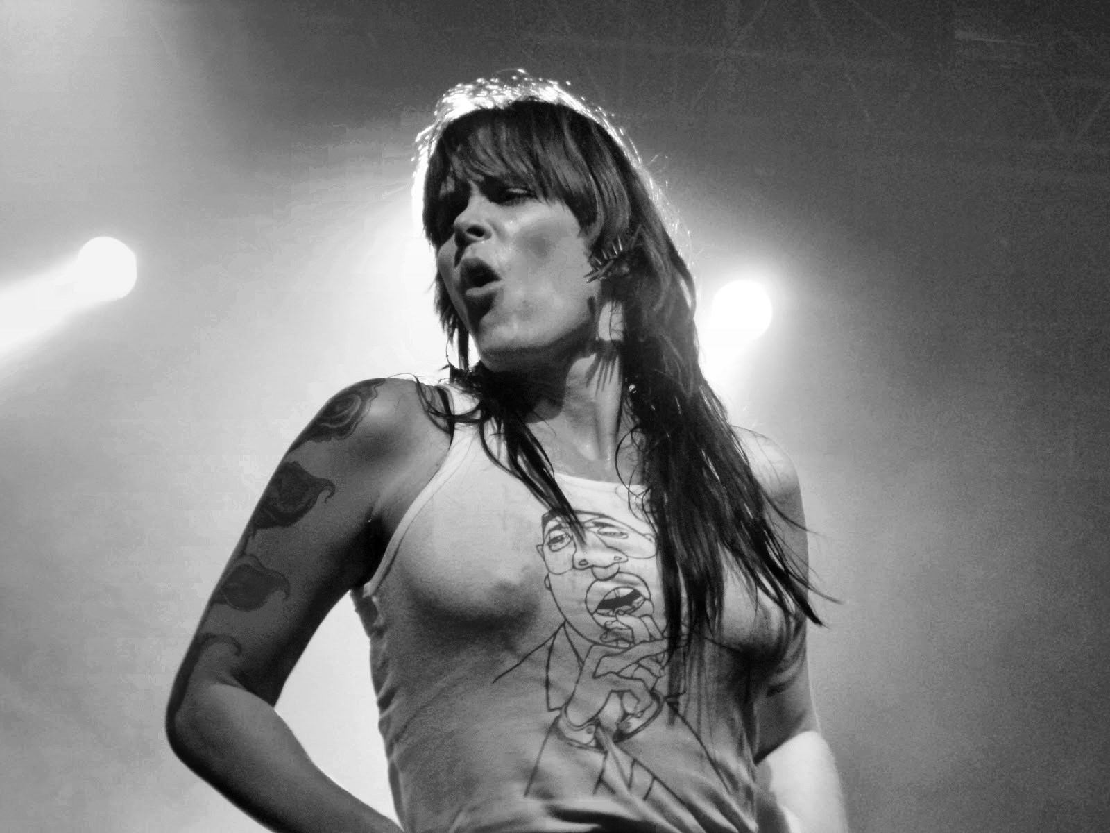 Beth Hart Known People Famous People News And Biographies