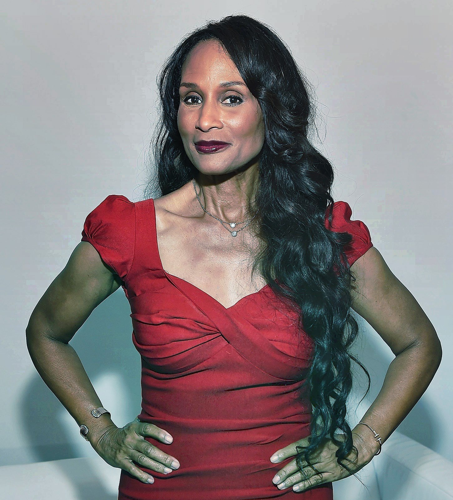 Beverly Johnson biography, birth date, birth place and ...