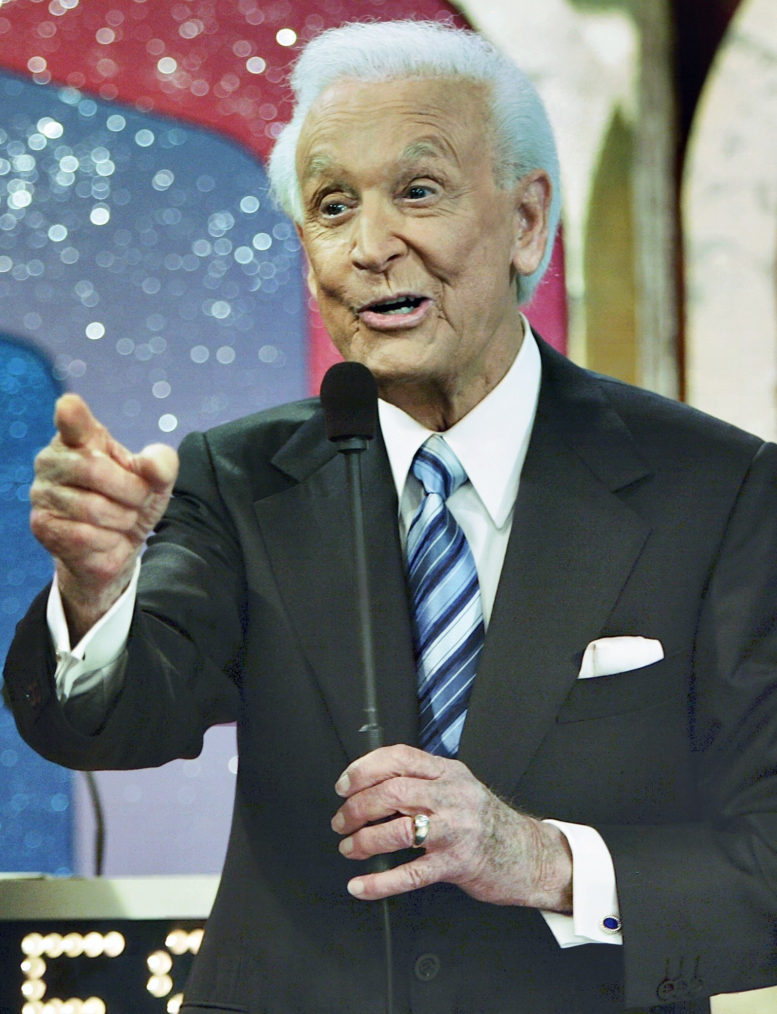 Bob Barker Known People Famous People News And Biographies