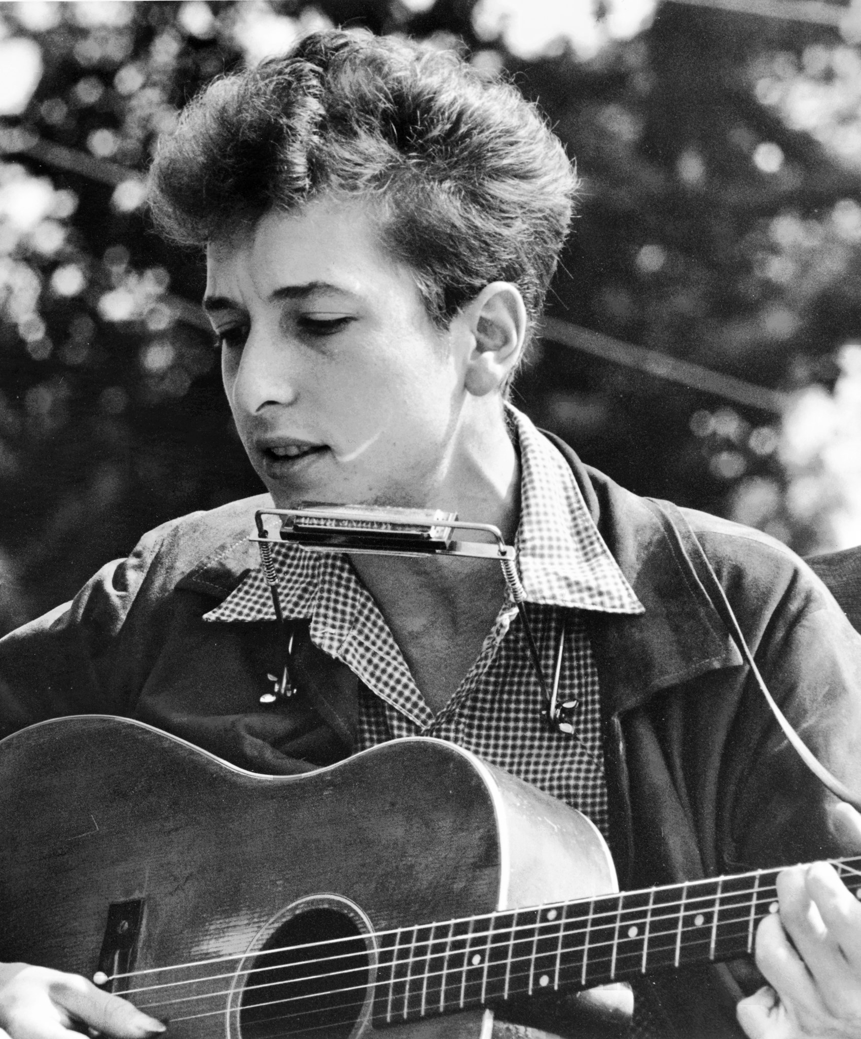 Bob dylan known people famous people news and biographies for The dylan