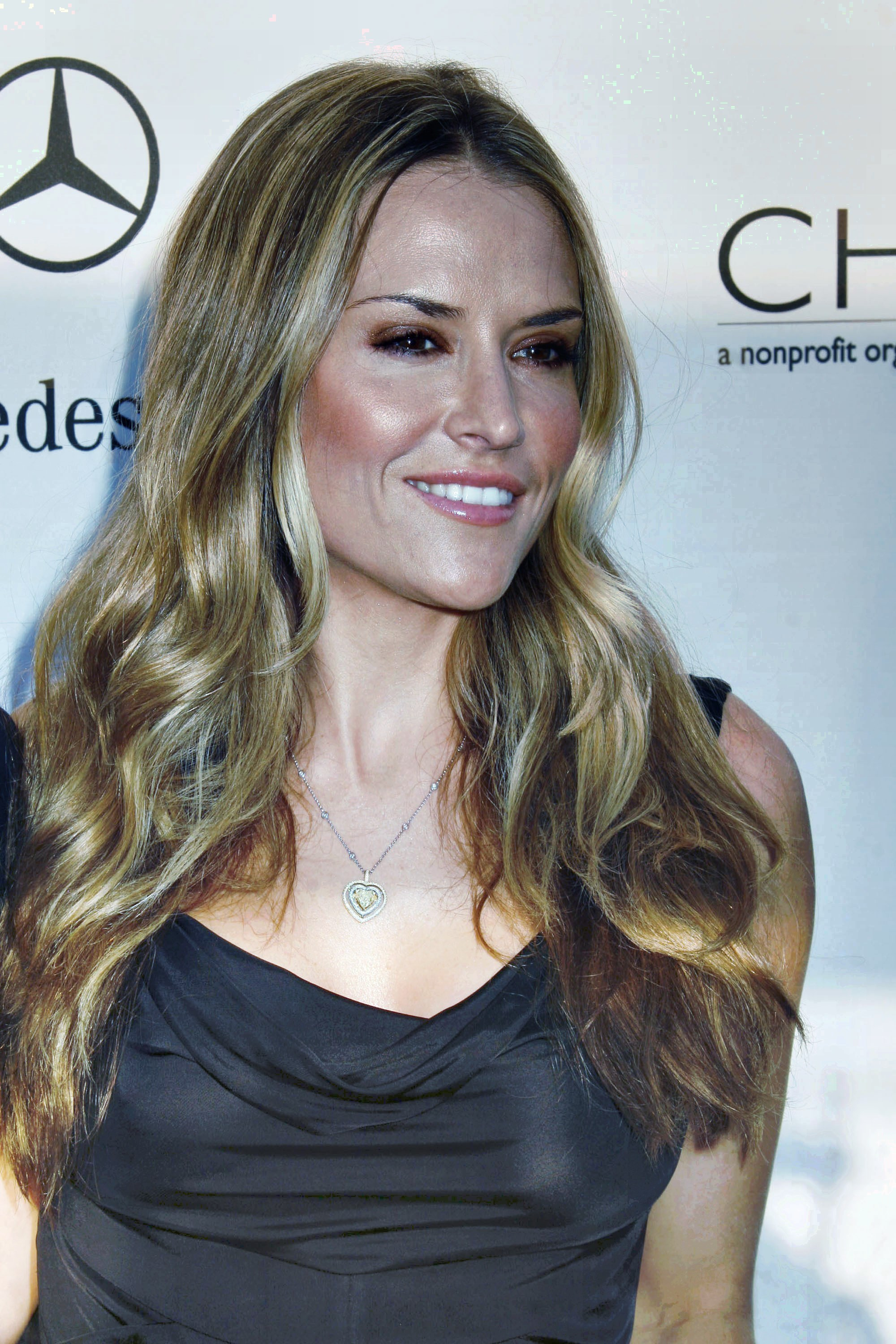 Brooke Mueller Nude Photos 100