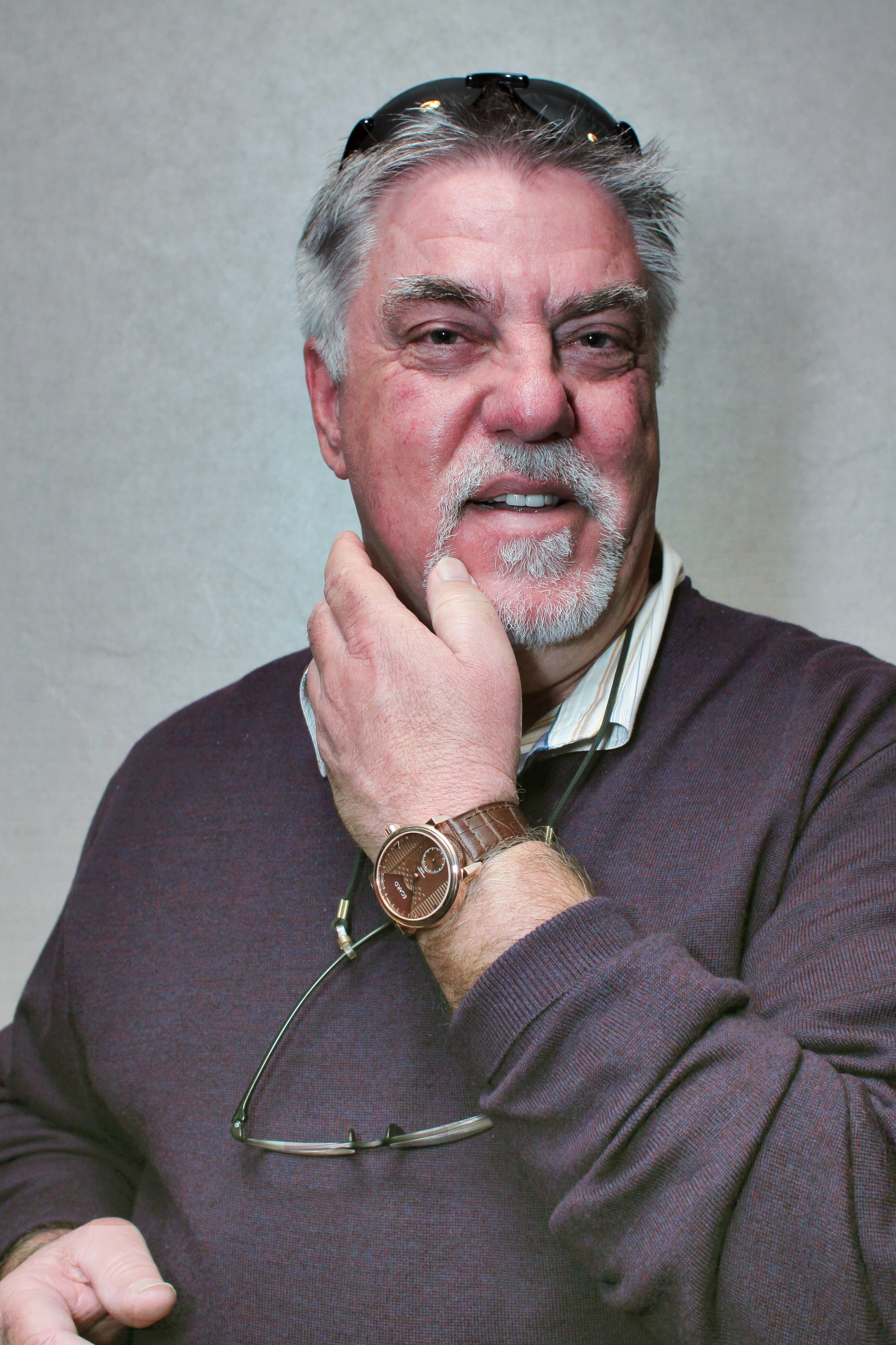 Bruce Mcgill Known People Famous People News And