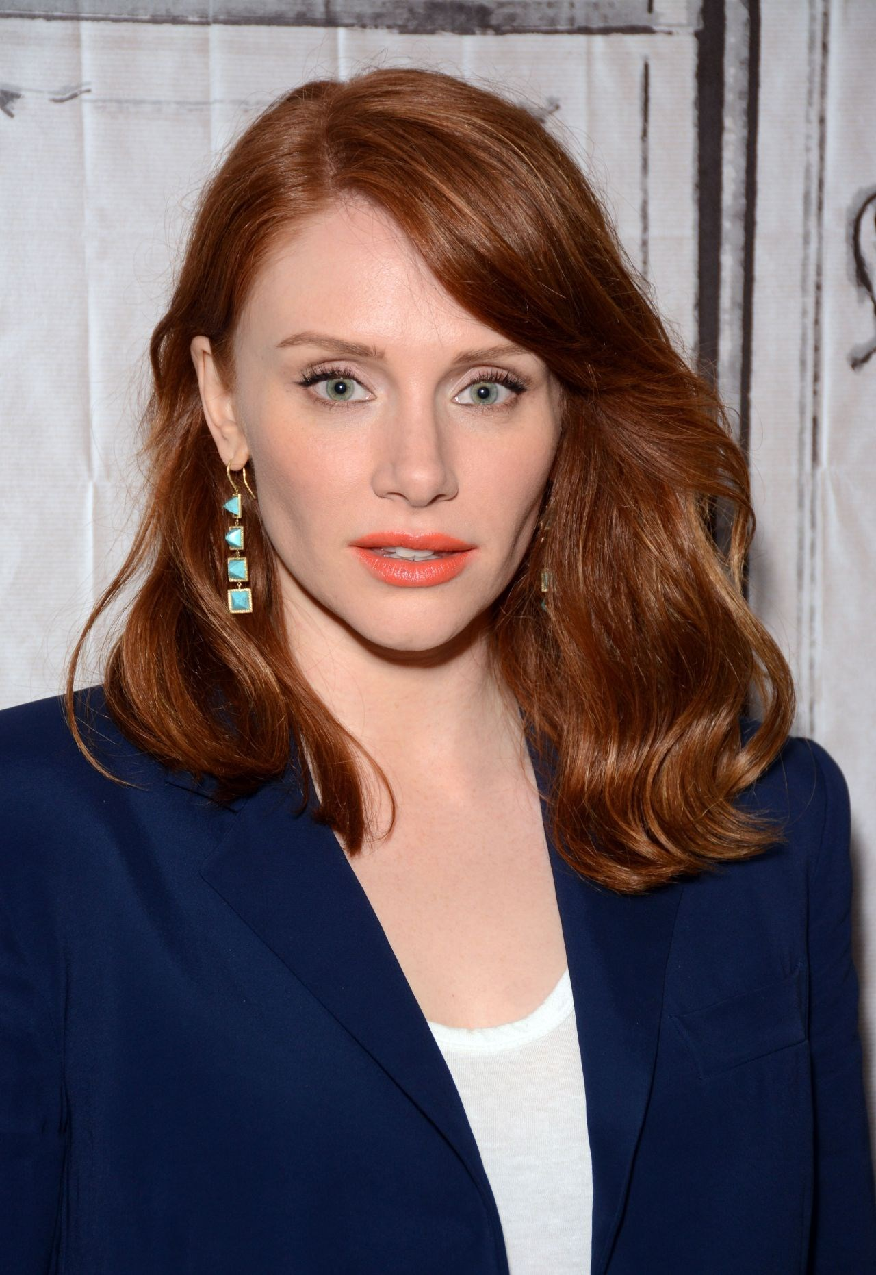 Bryce Dallas Howard Known People Famous People News