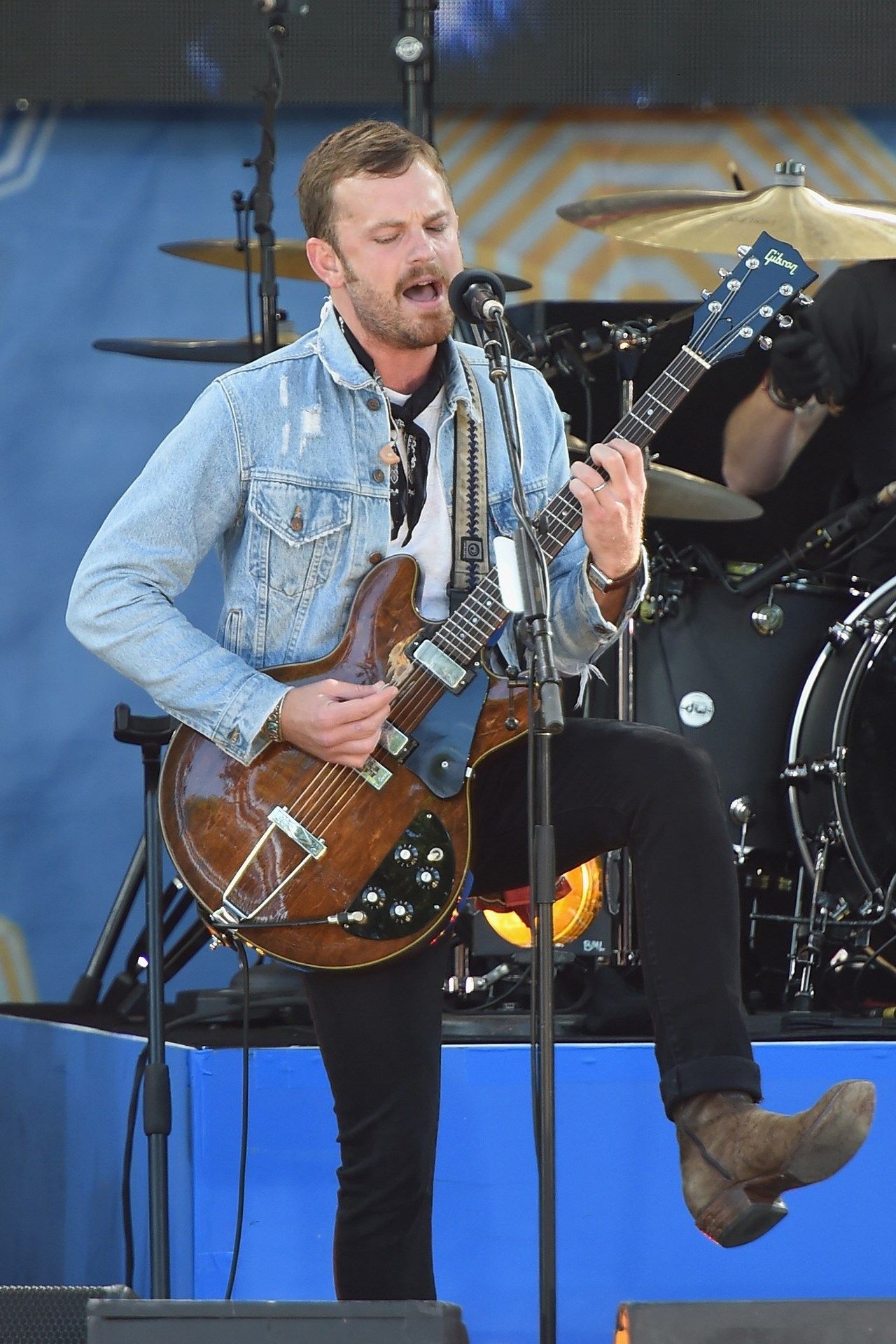 caleb followill known people famous people news and