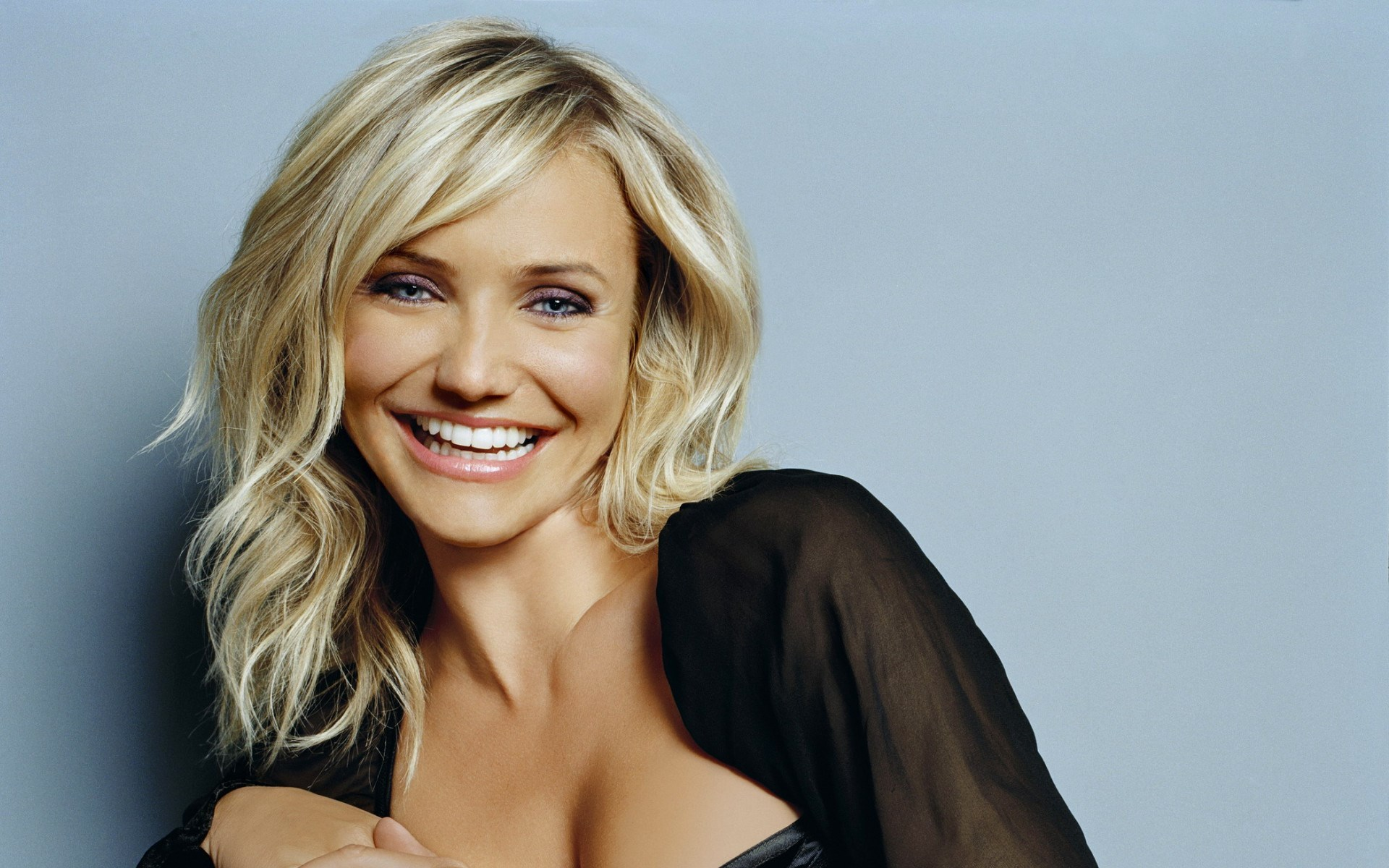cameron diaz known people famous people news and. Black Bedroom Furniture Sets. Home Design Ideas