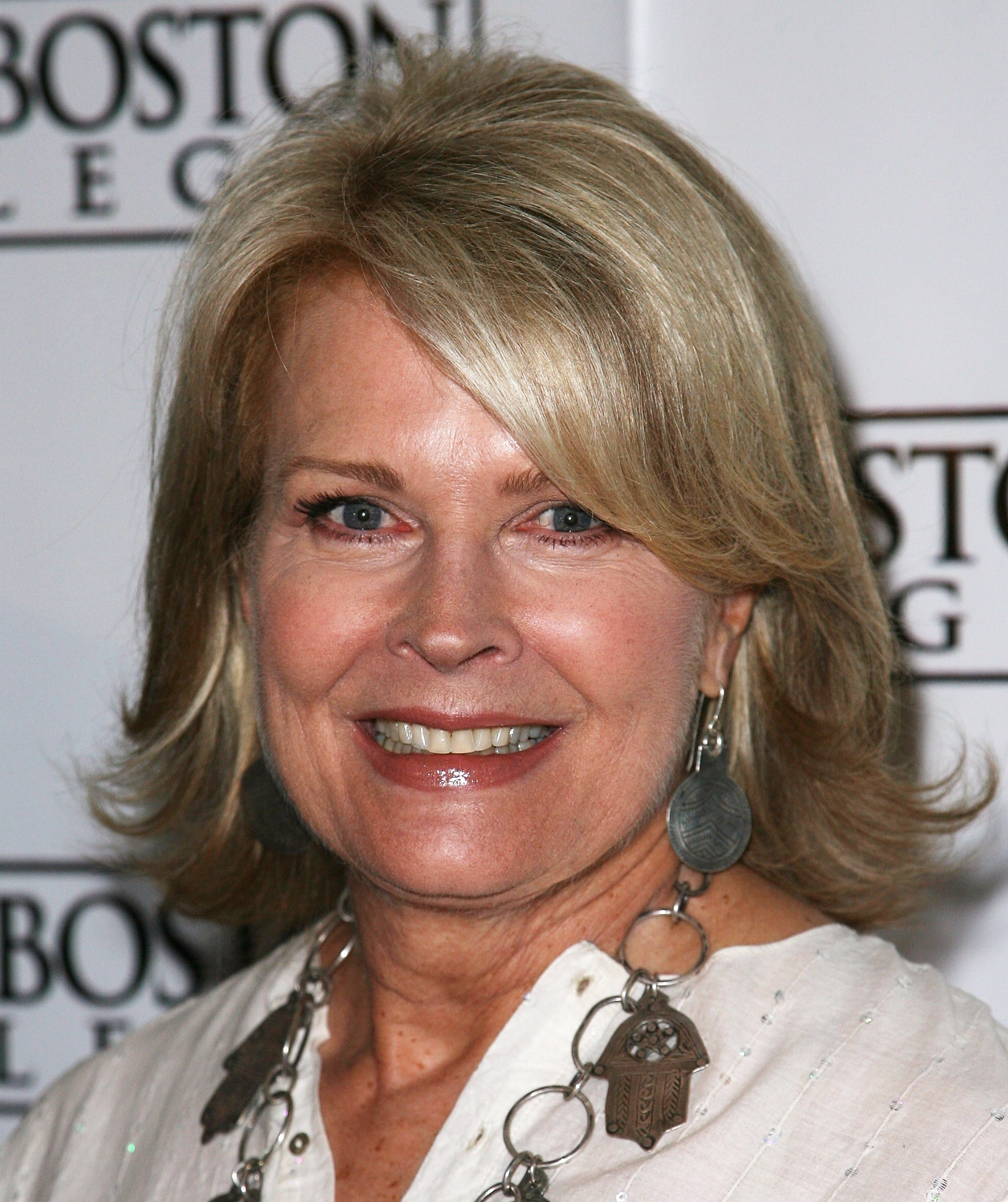 Candice Bergen wealth