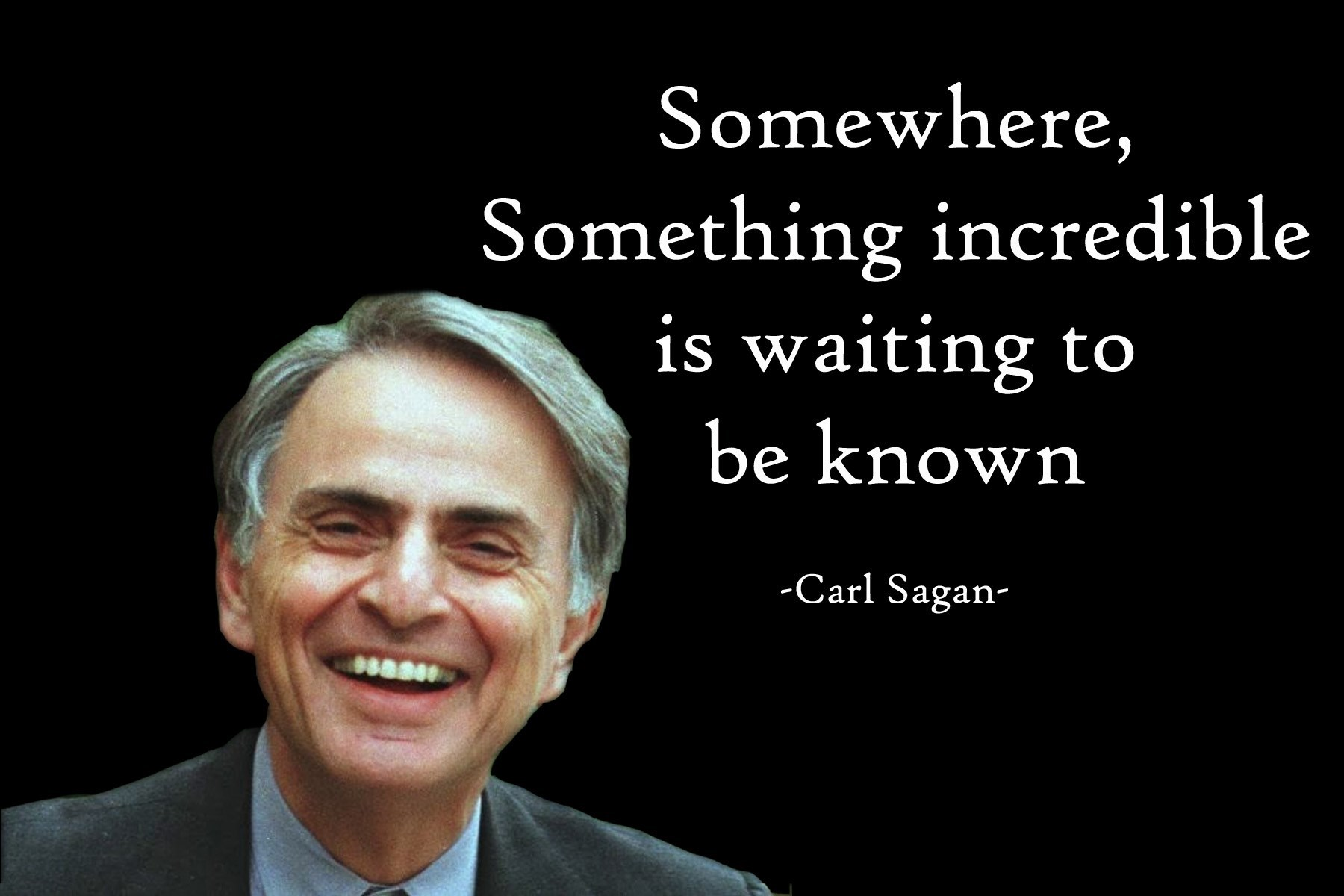 """If you wish to make an apple pie from scratch, you must ... 