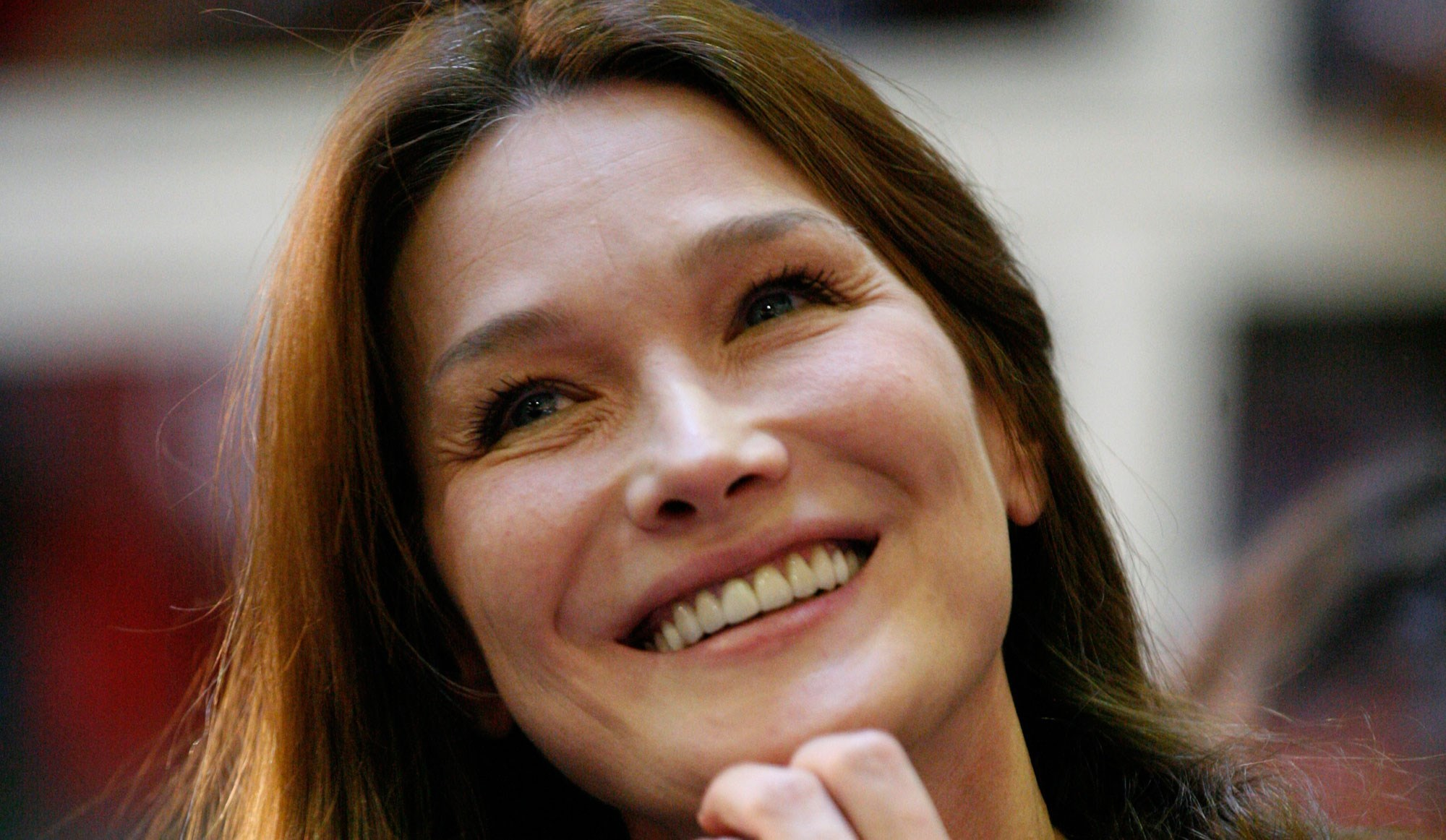 Carla bruni known people famous people news and for Bruni arredamento