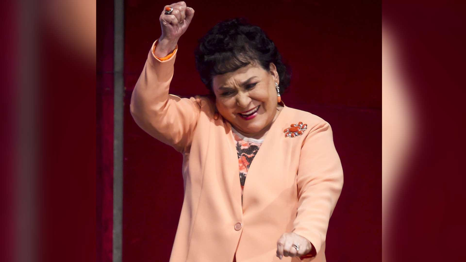 Carmen Salinas Known People Famous People News And