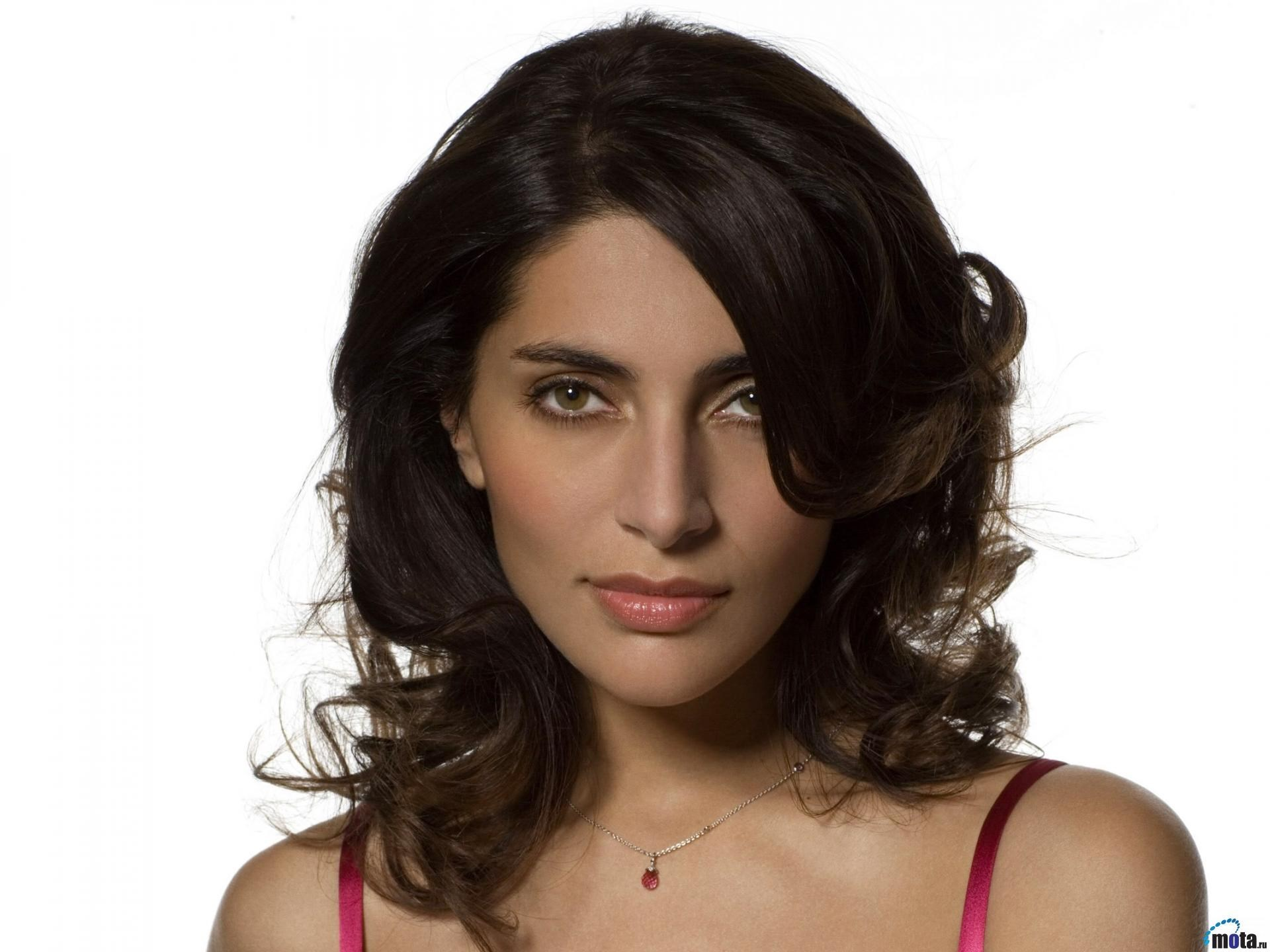 Caterina Murino Meet the the former Bond girl whos being