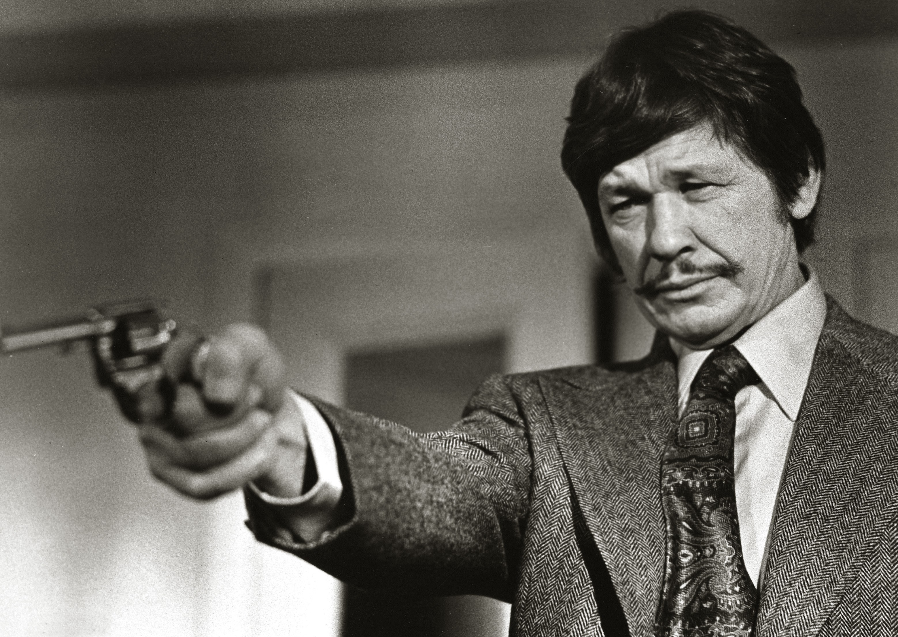 Charles Bronson | Known people - famous people news and ...