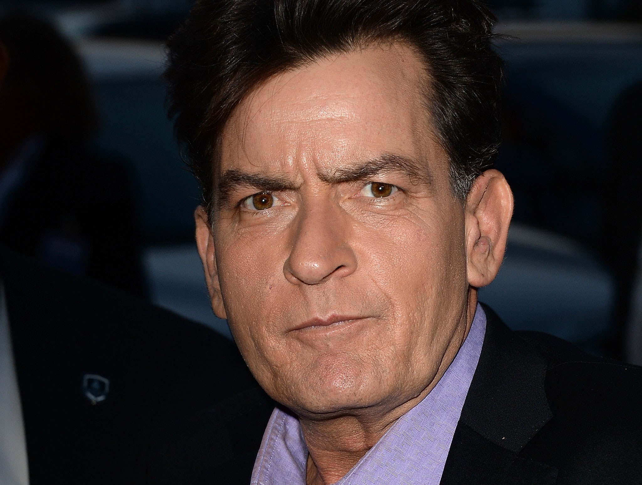 charlie sheen known people famous people news and biographies charlie sheen charlie sheen