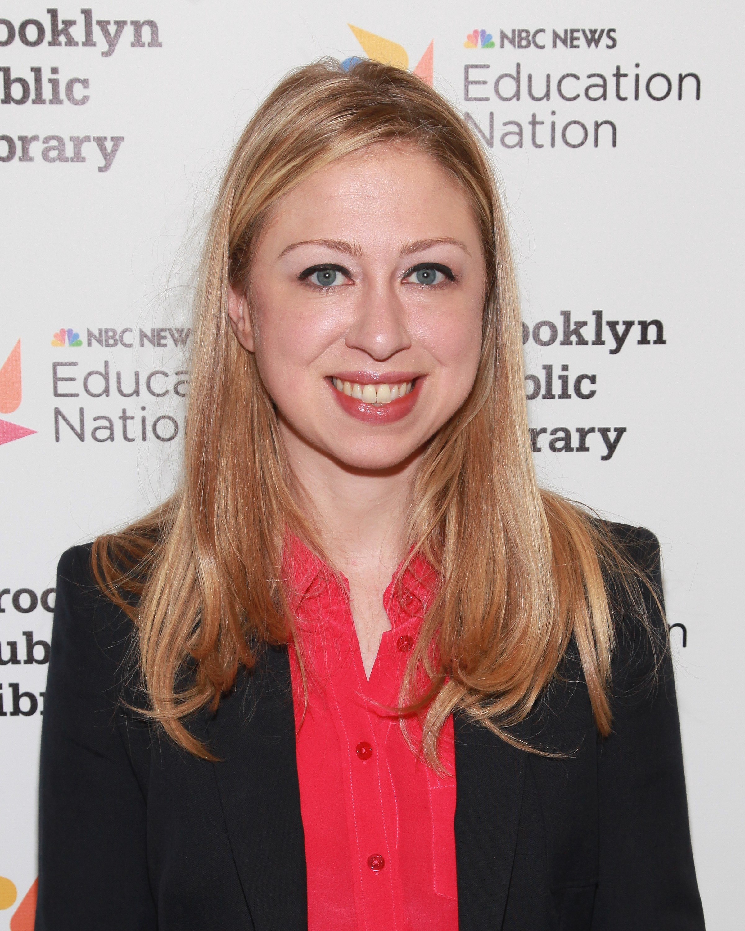 Chelsea Clinton | Known people - famous people news and ...