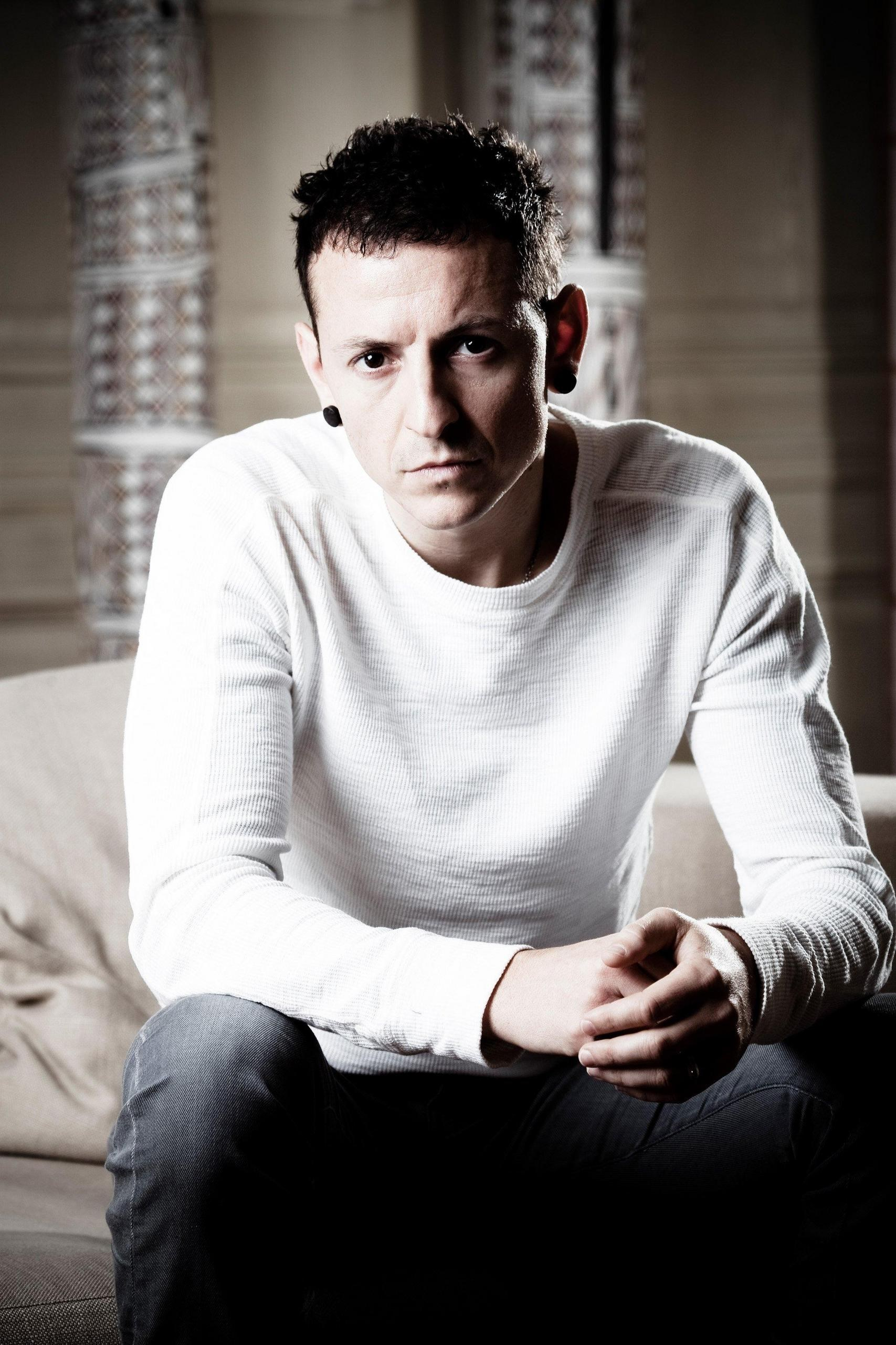 Chester Bennington | Known people - famous people news and biographies