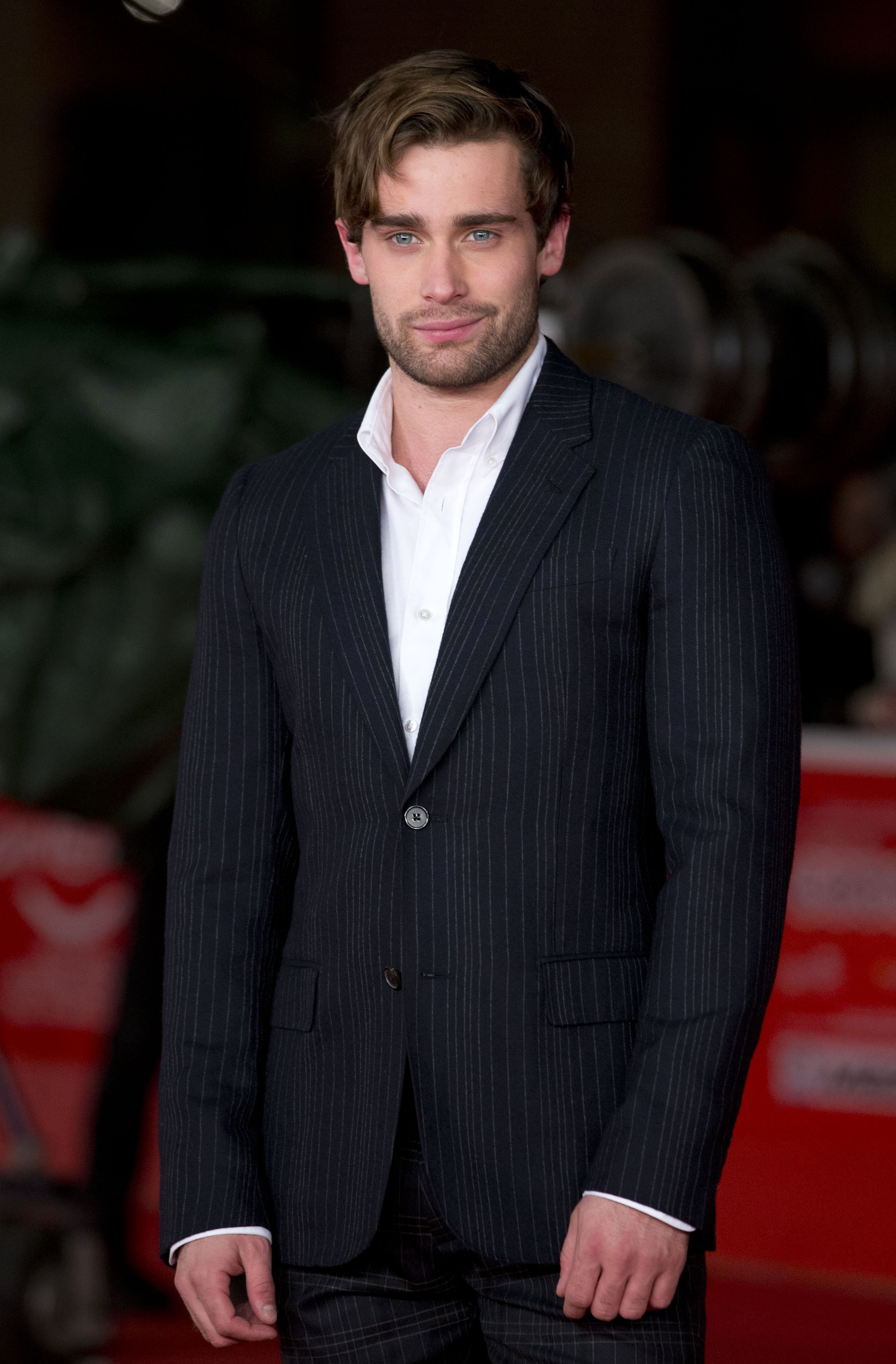 Christian Cooke   Known people - famous people news and ...