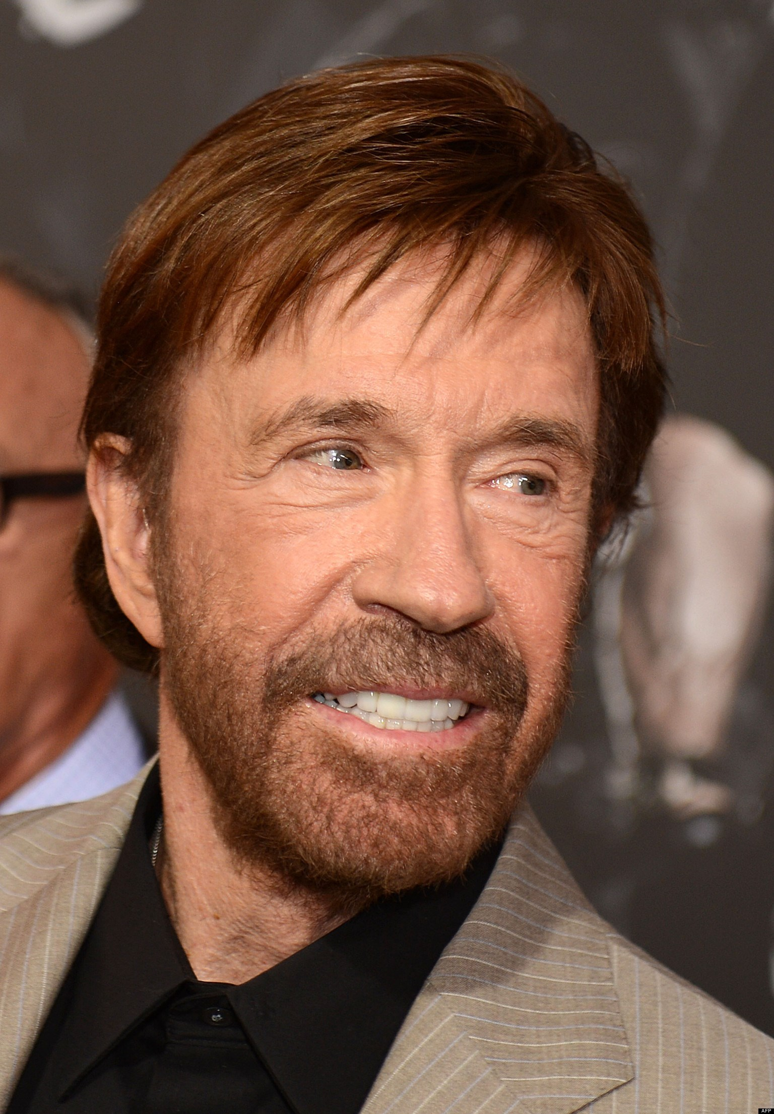 Chuck Norris | Known p...