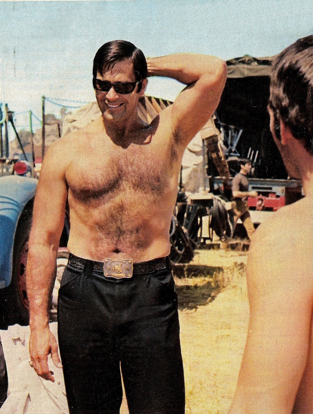 Image Result For How Tall Is David Janssen