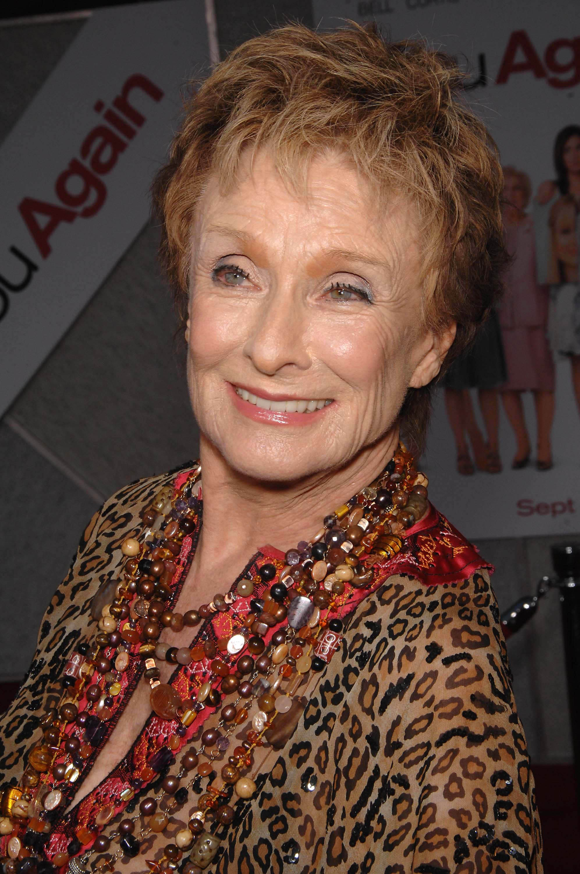 Cloris Leachman Nude Photos 42