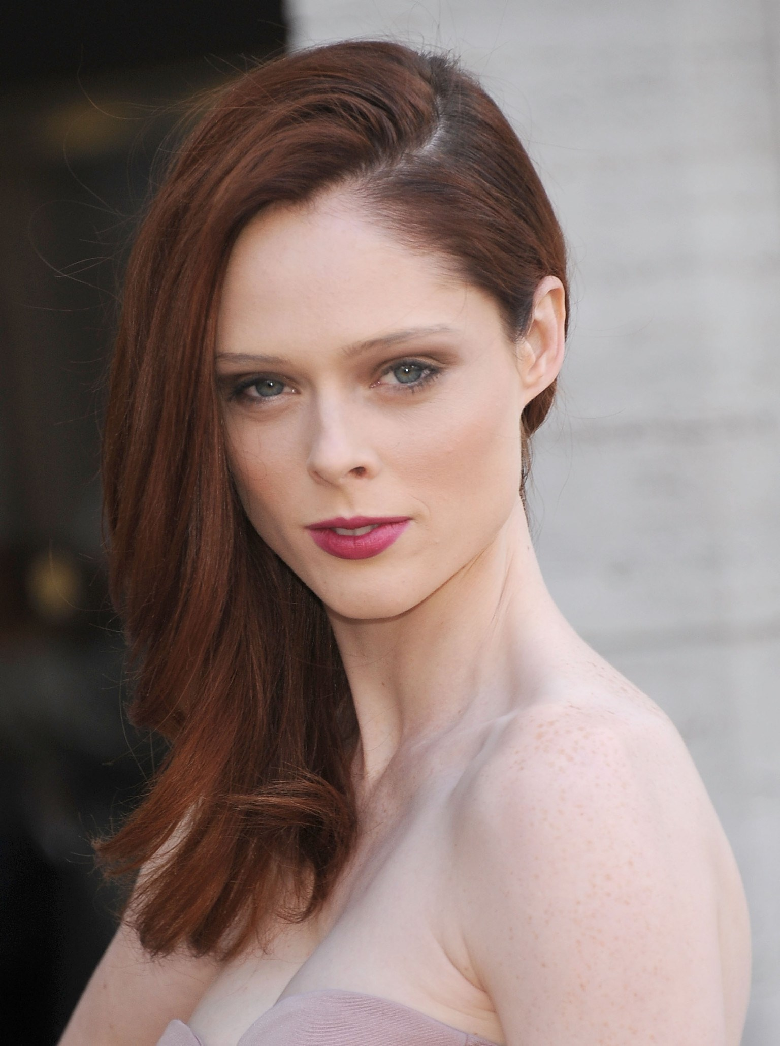 Coco Rocha Known People Famous People News And Biographies