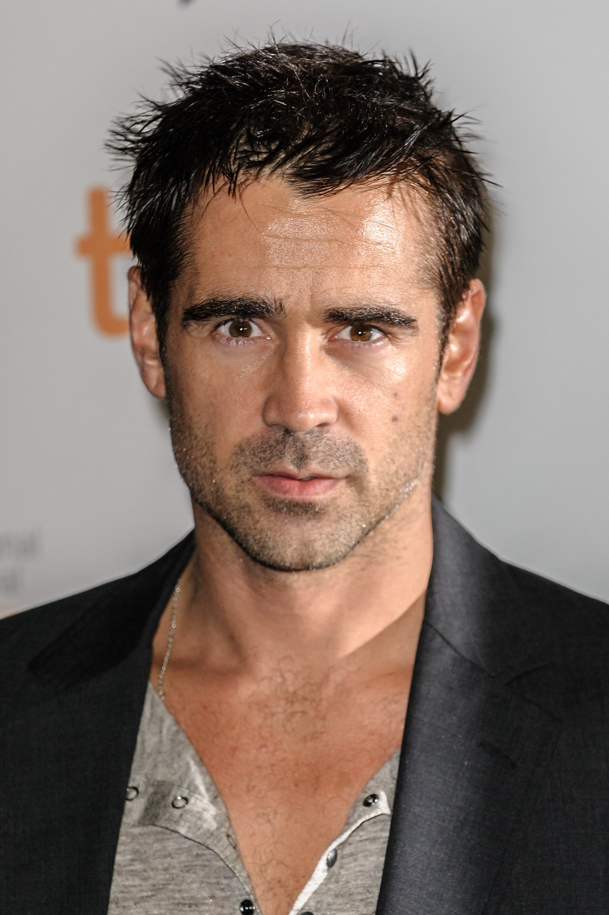 Colin Farrell | Known ...
